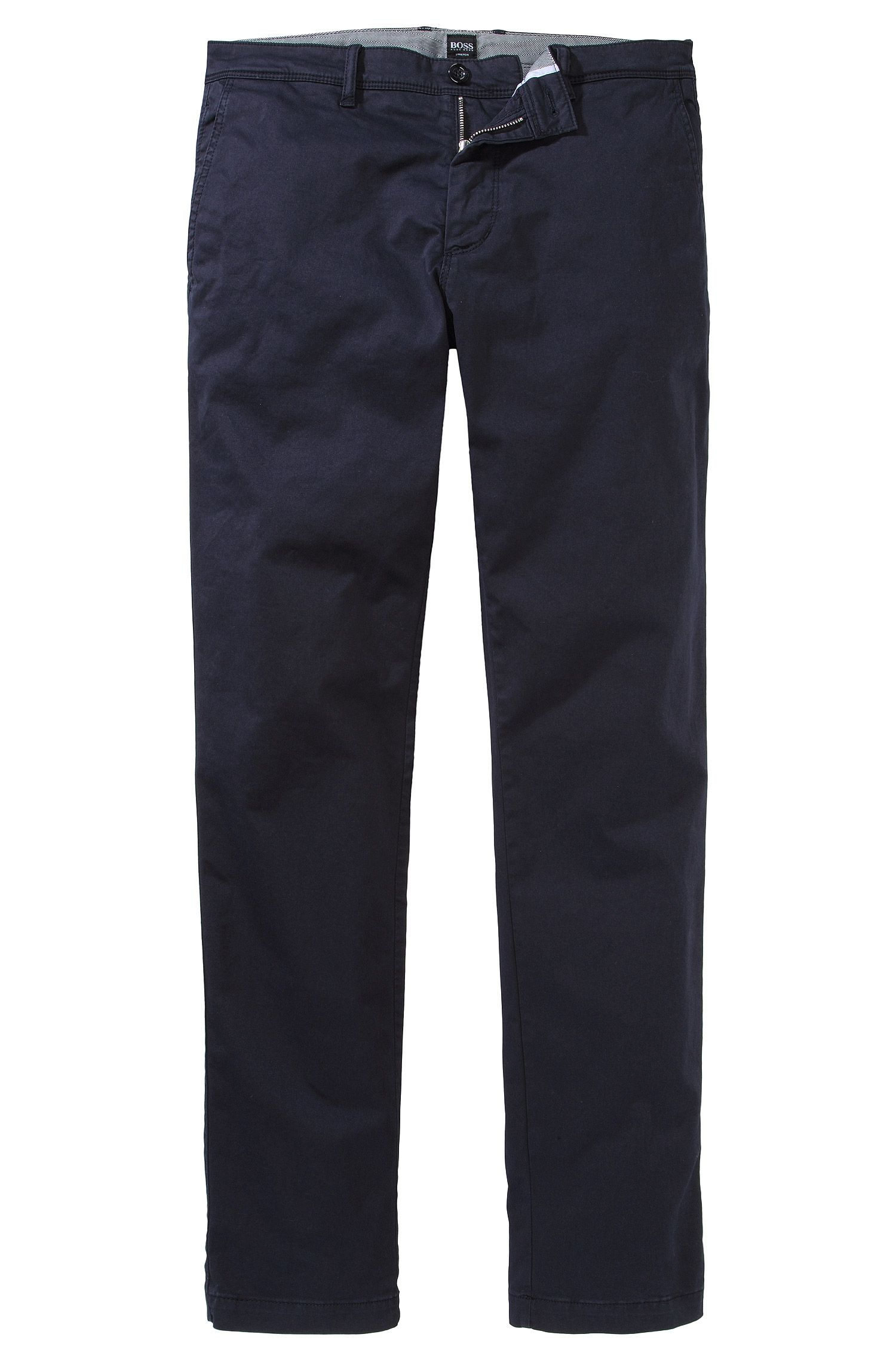 Pantalon détente, Crigan2-D Modern Essentials