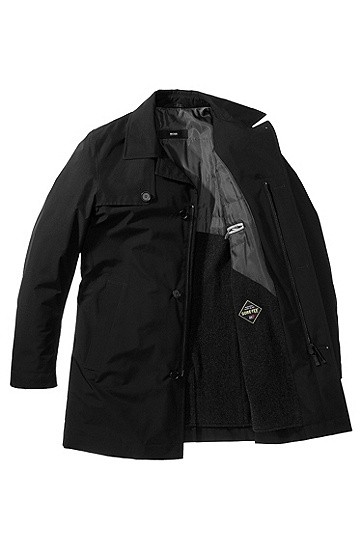 Trench coat ´Date1` con Gore-Tex,