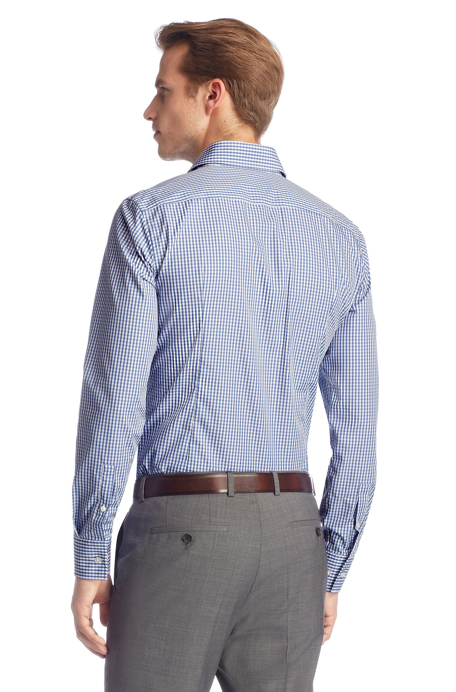Travel Line business-overhemd ´Jaron'