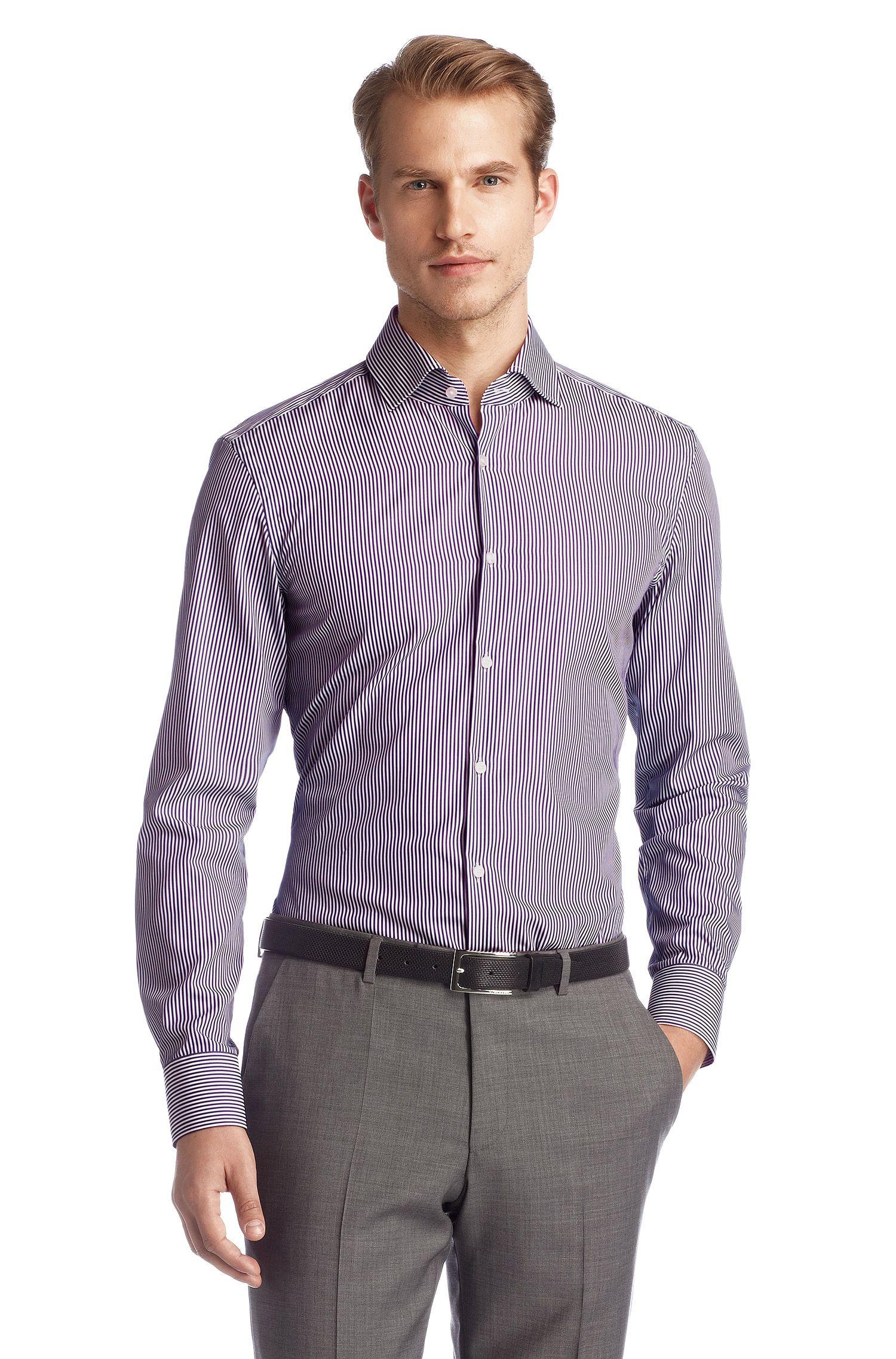 Business-Hemd ´Jaron` aus ägyptischer Baumwolle