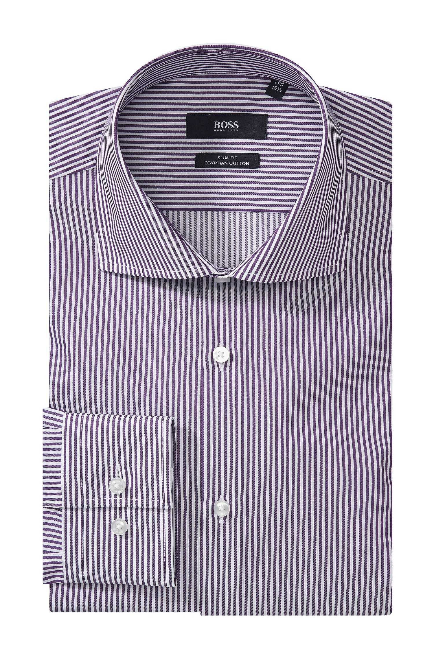 Business-overhemd ´Jaron' van Egyptisch katoen
