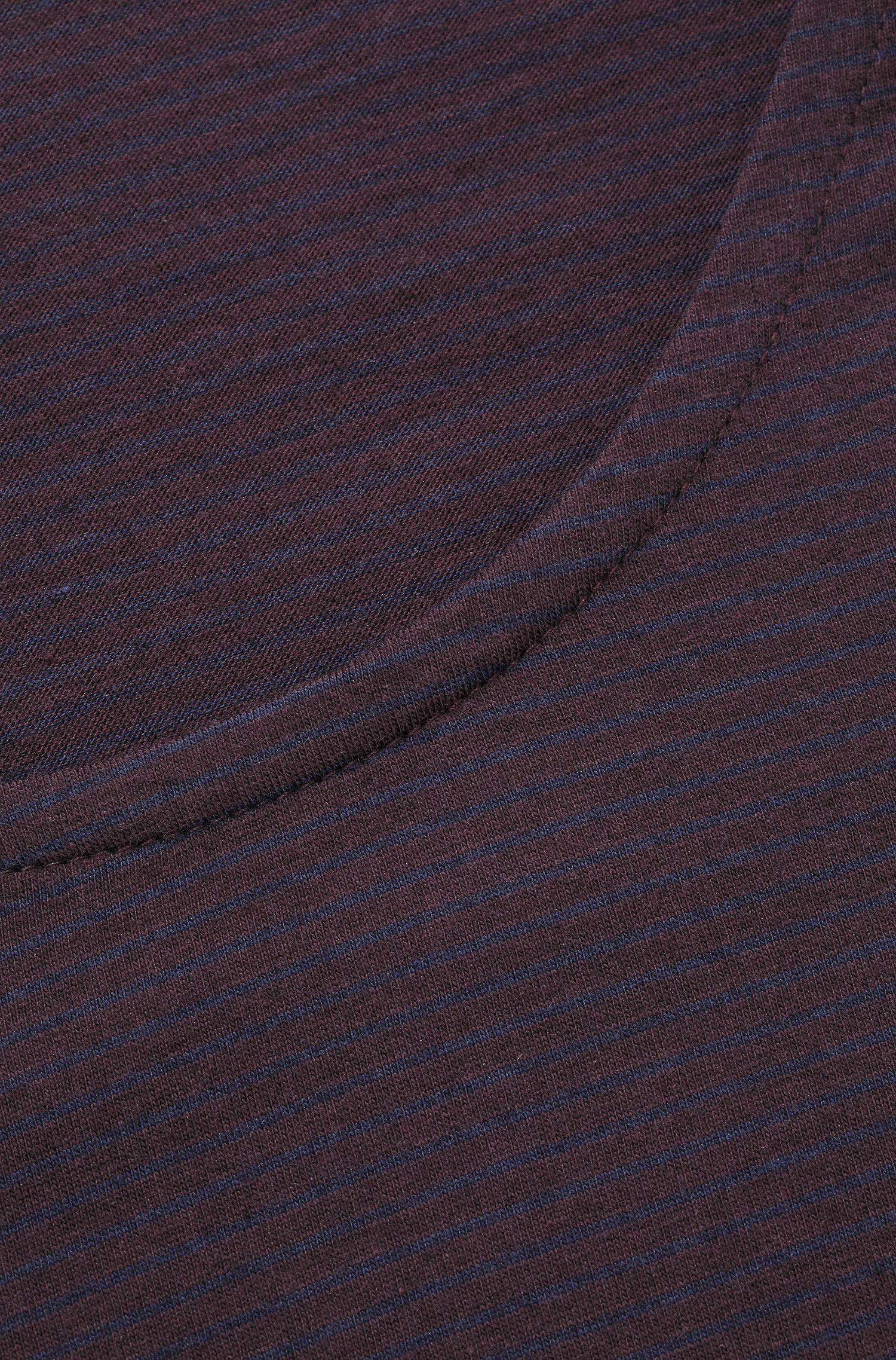 Longsleeve ´Darlone` aus Baumwoll-Mix