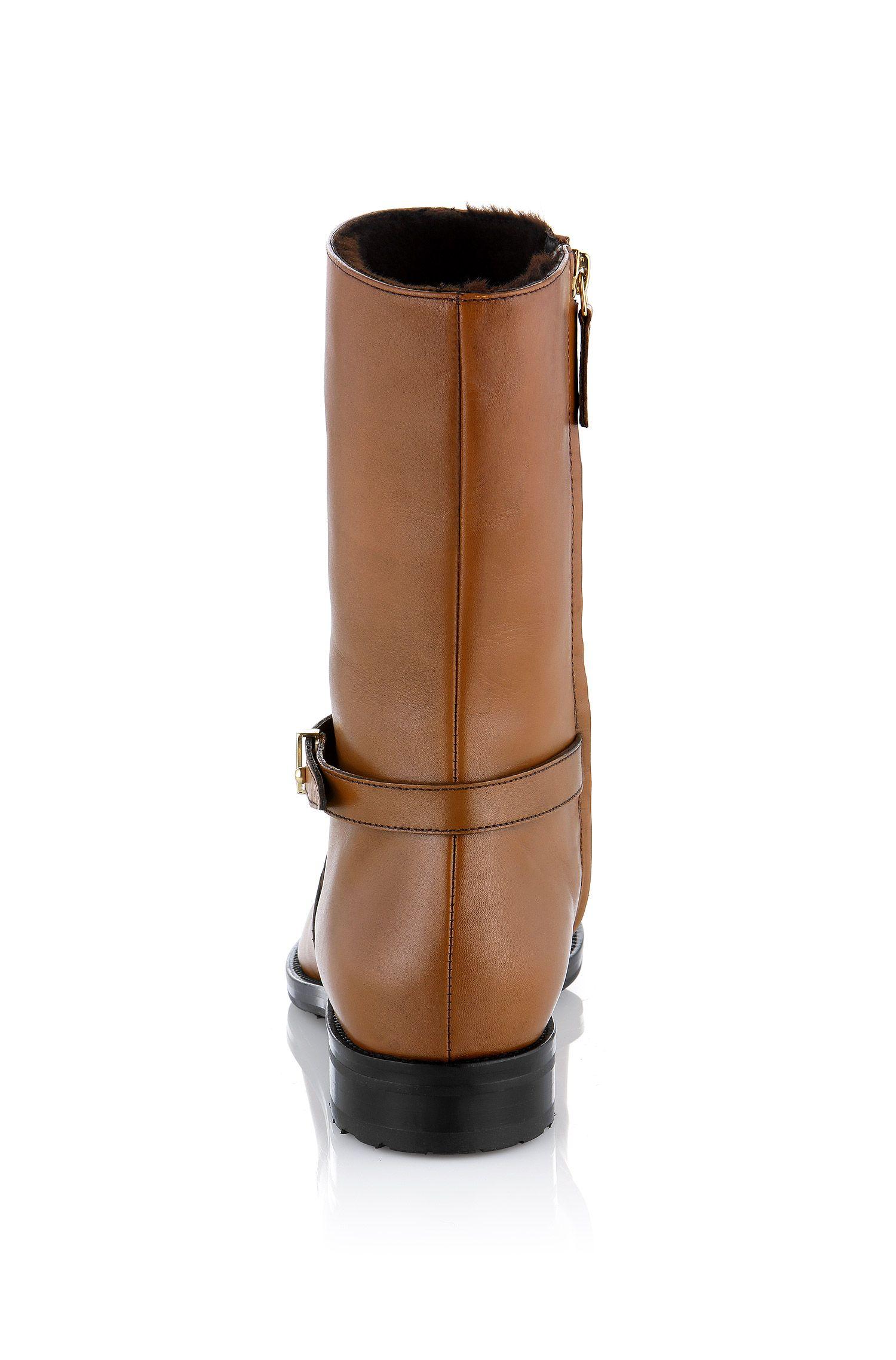 Stiefelette ´Giorgie` aus Leder