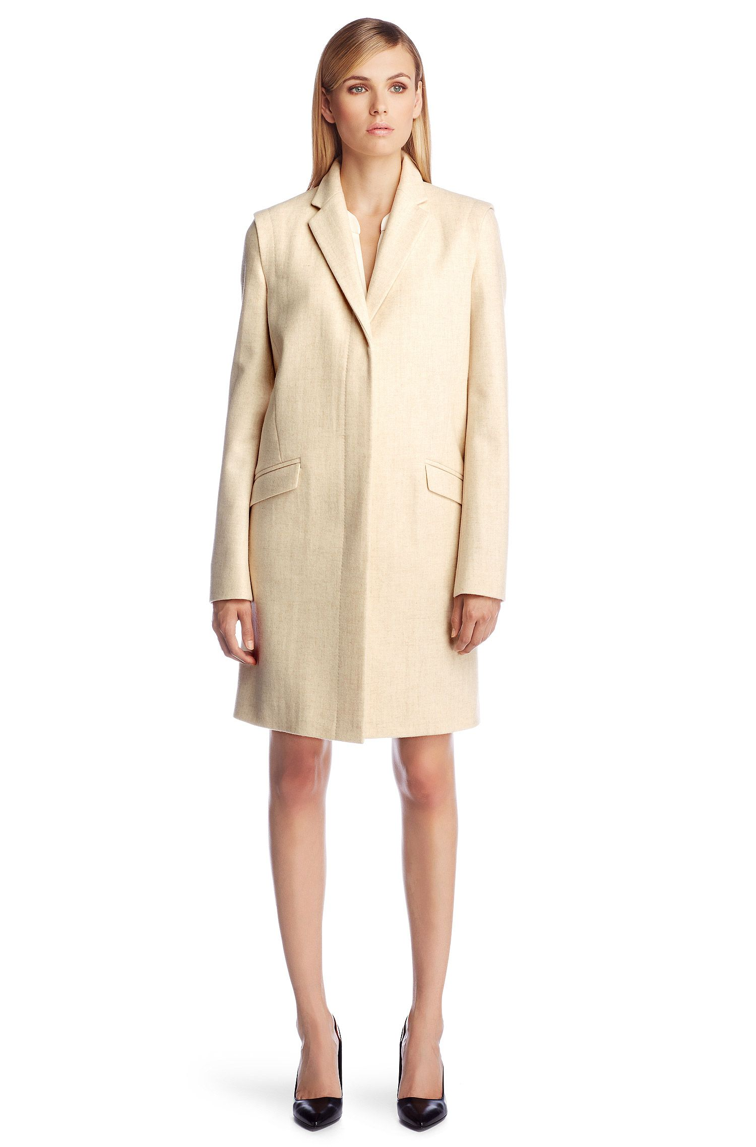 Manteau Iconic Item, Myas