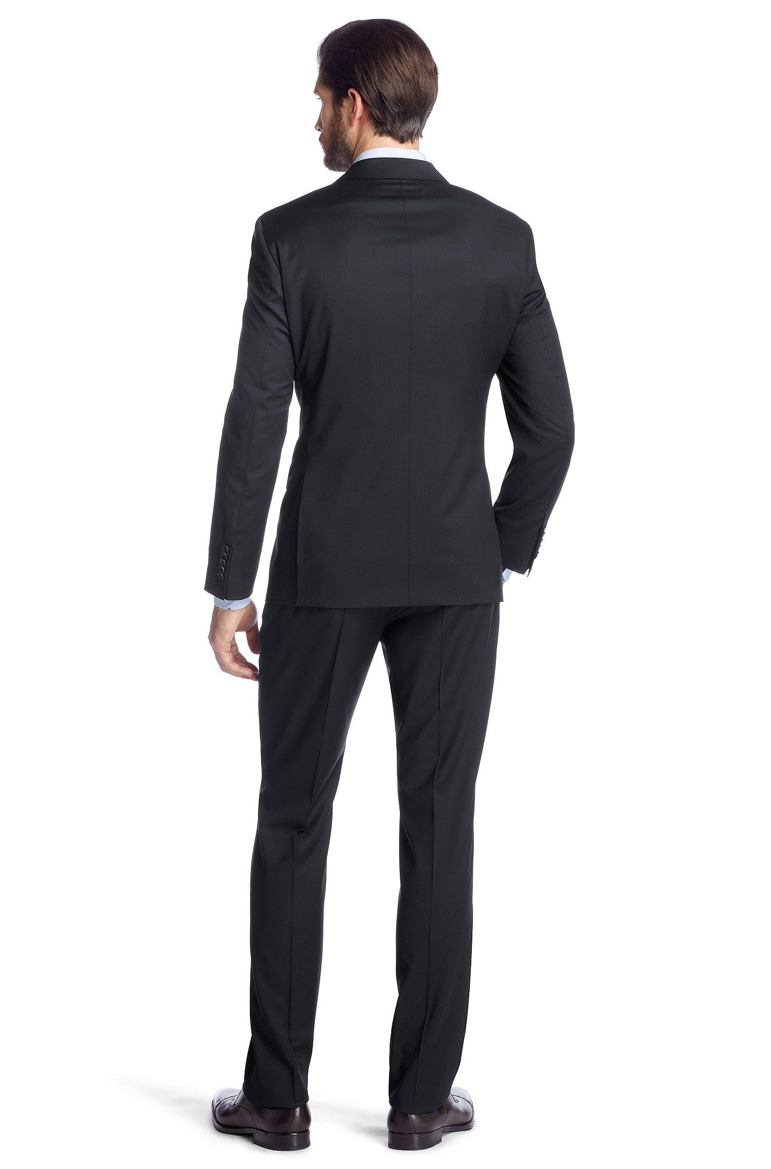 Regular fit kostuum ´Howard1/Court2`