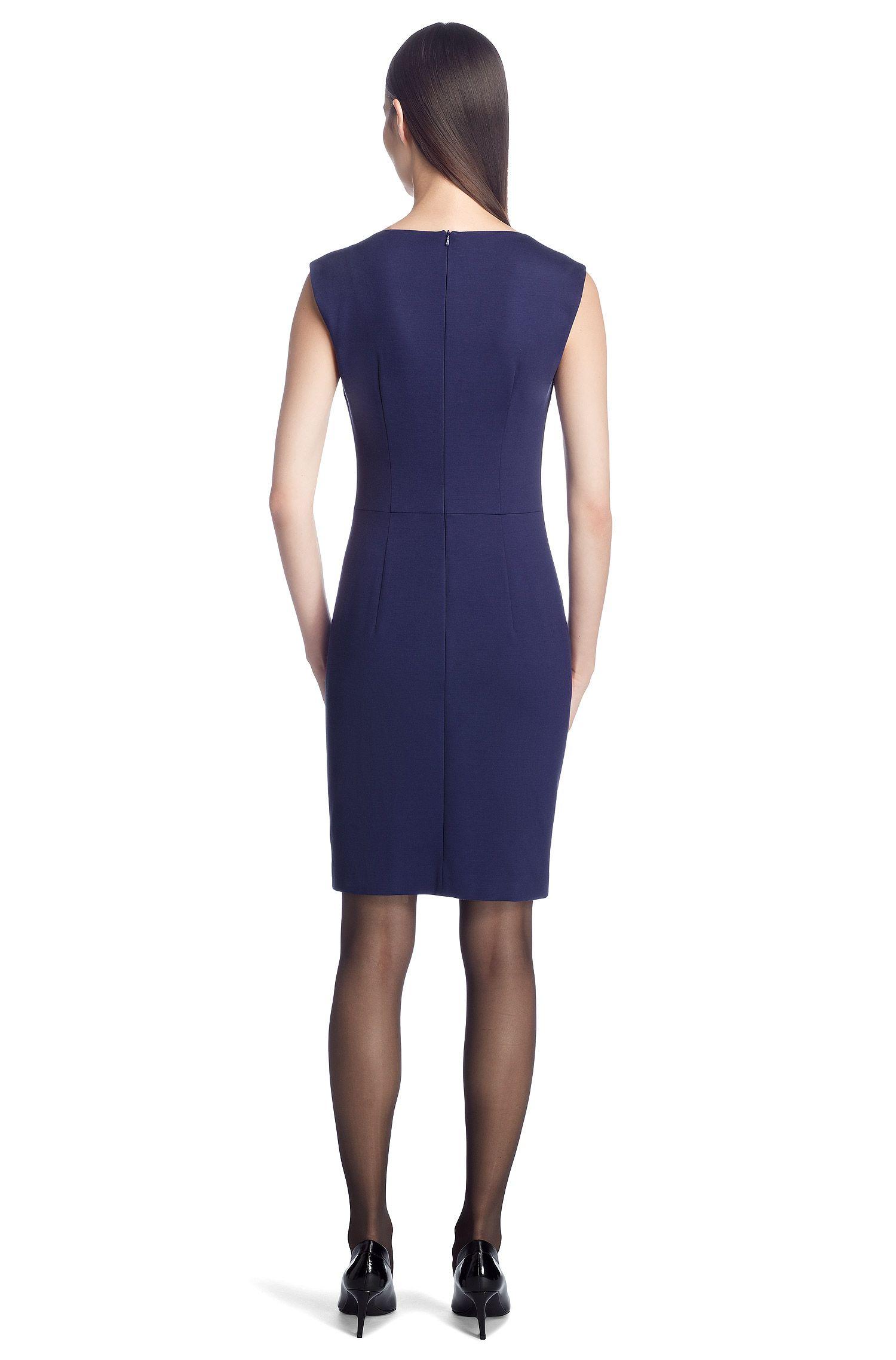 Jerseykleid ´Kimby` aus Viskosekomposition