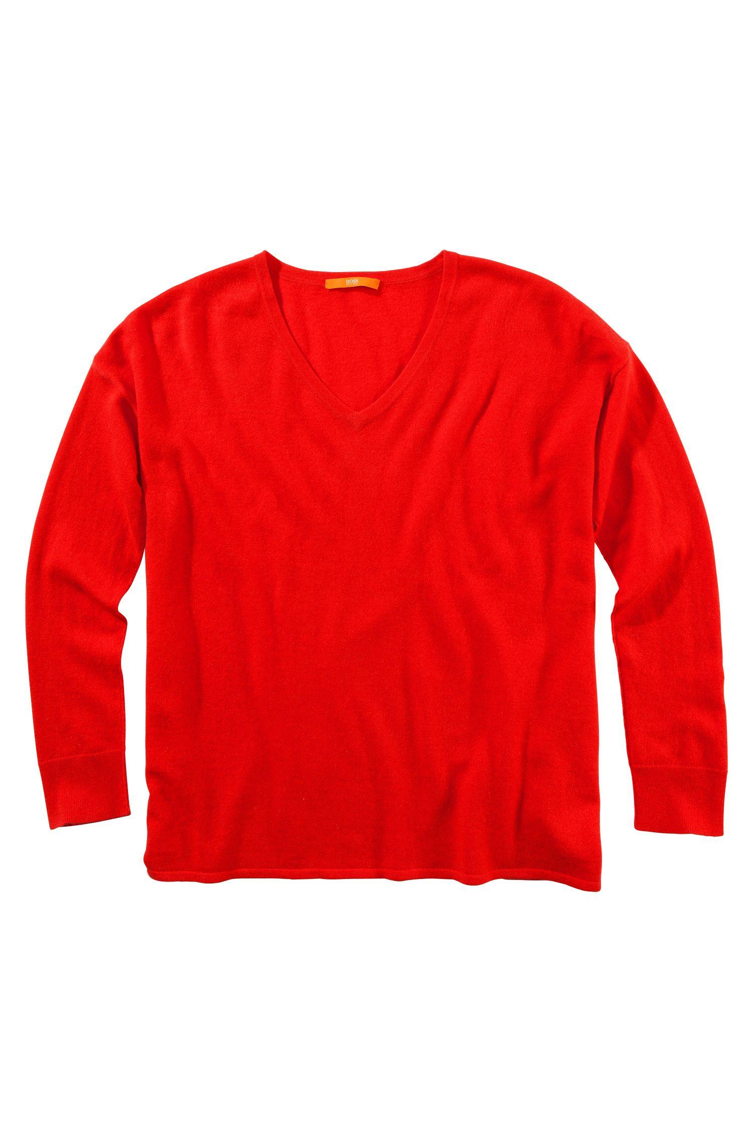 Pullover ´Idessa` aus Kaschmir