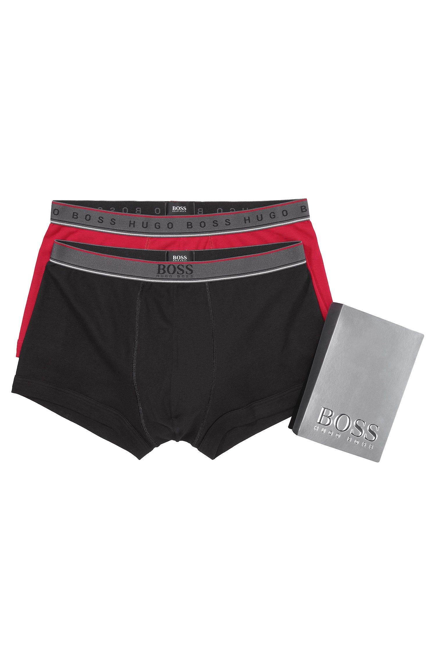 2er-Pack Boxershorts  ´2P BM`