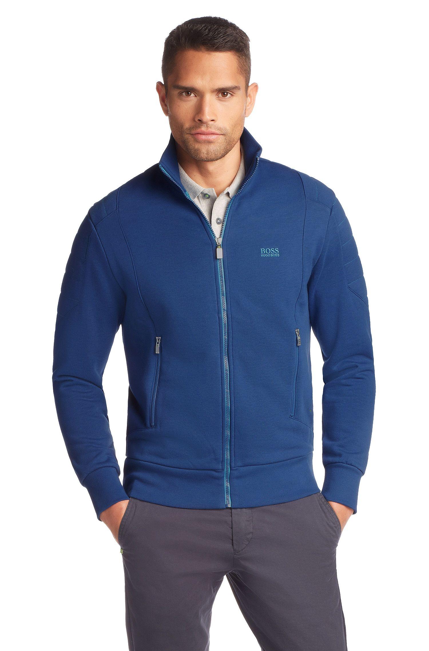 Sweatshirt-Jacke ´Skaz 1`
