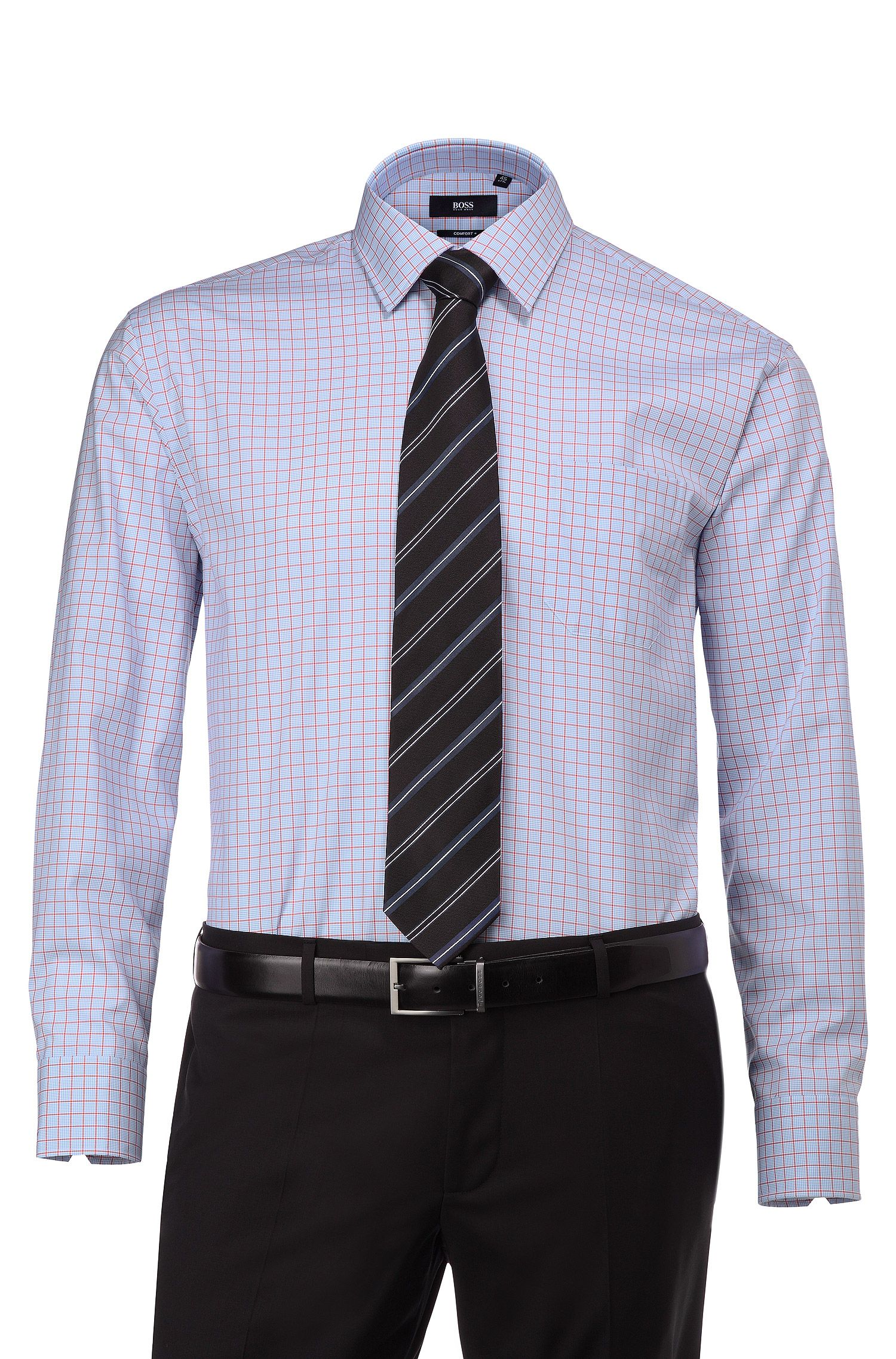 Chemise business Big & Tall, Enzone