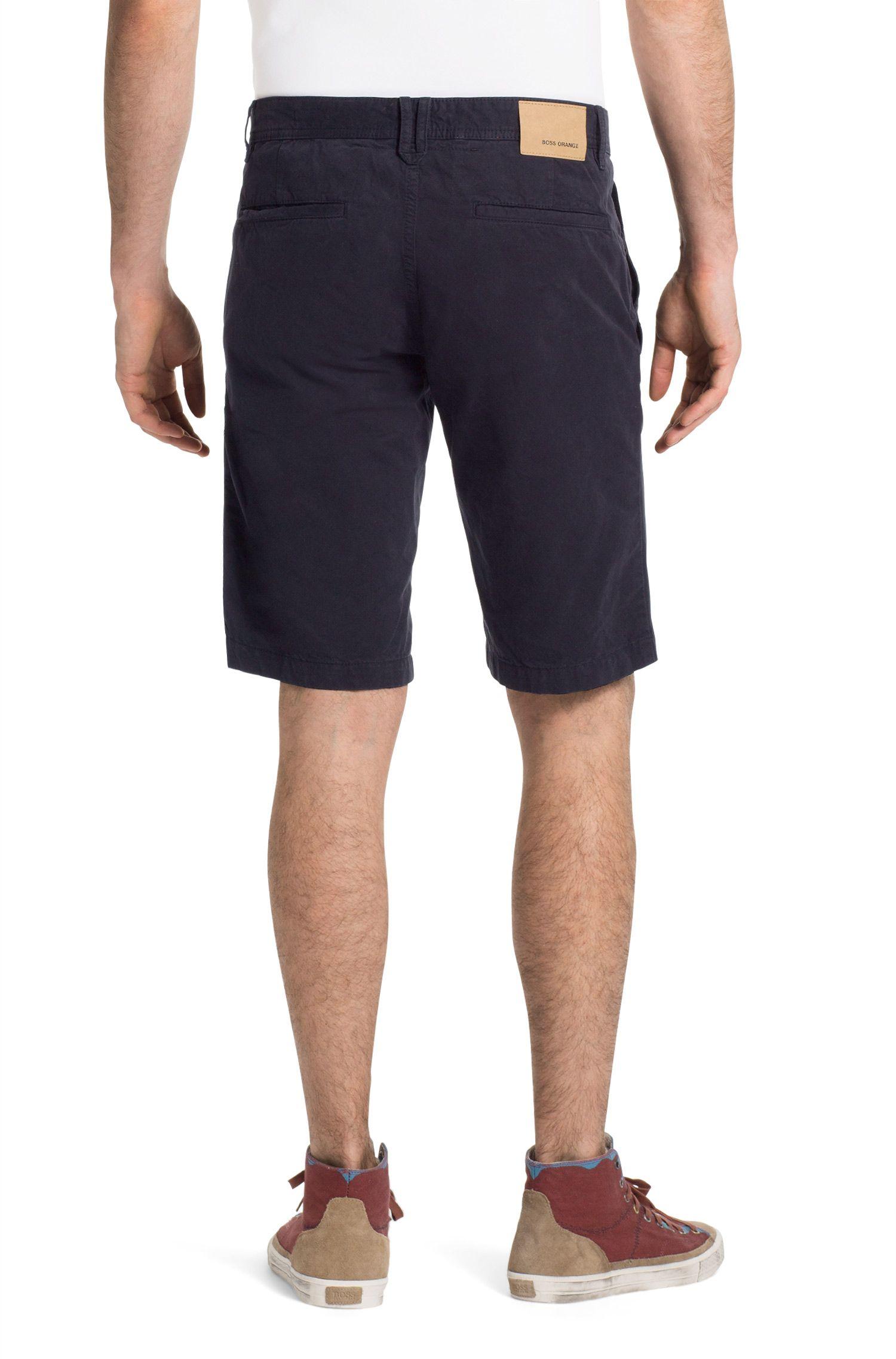 Short Regular Fit «Schino-Shorts-D»