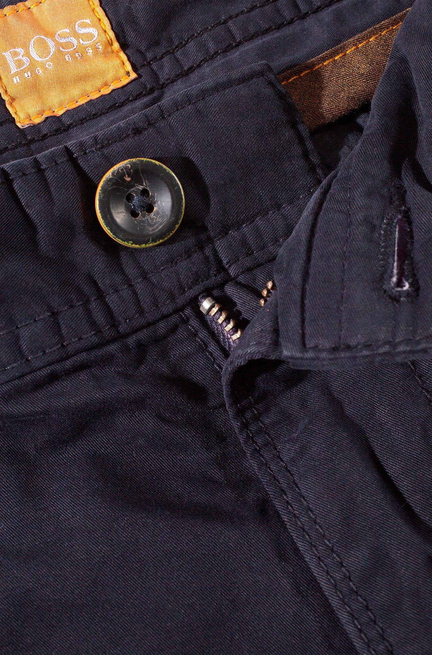 Regular-Fit Shorts ´Schino-Shorts-D`