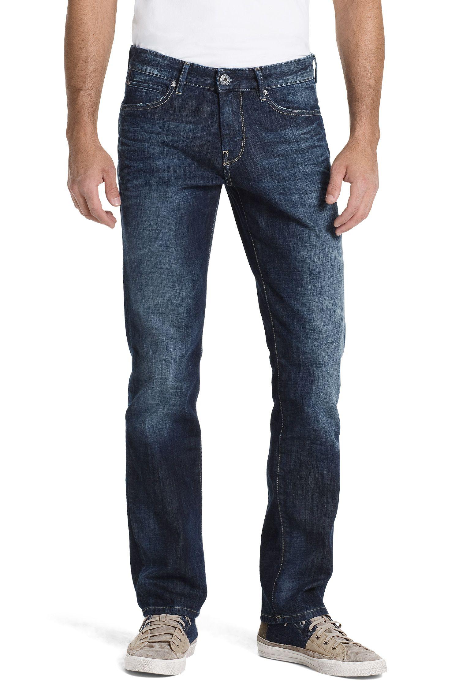 Regular fit jeans `Orange24 Barcelona`