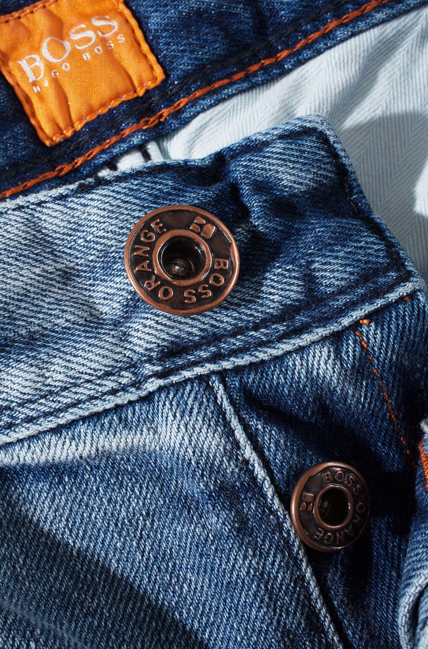 Regular-Fit Jeansshorts ´Orange24 MilanoShort`