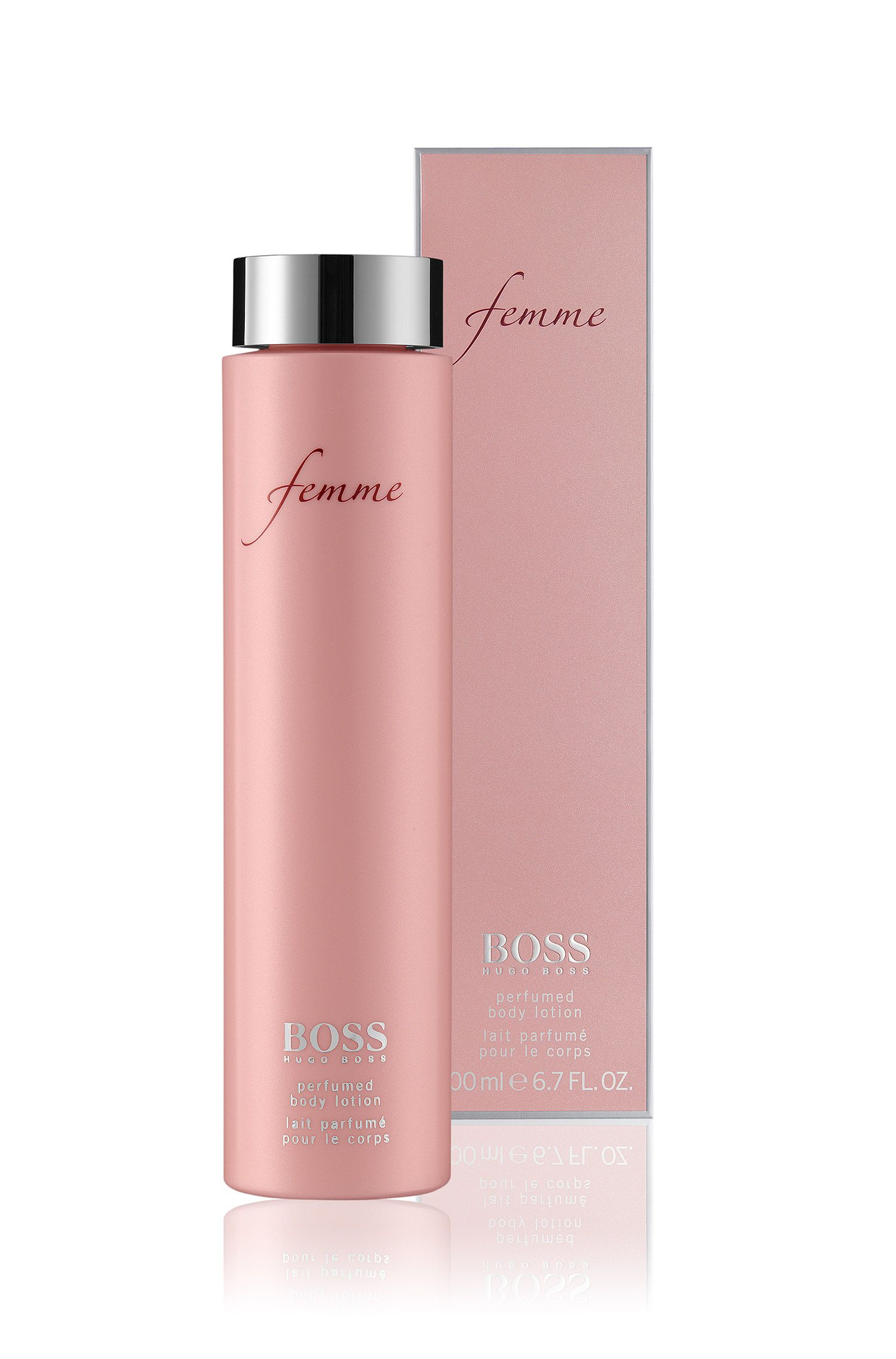 BOSS Femme Body Lotion 200 ml