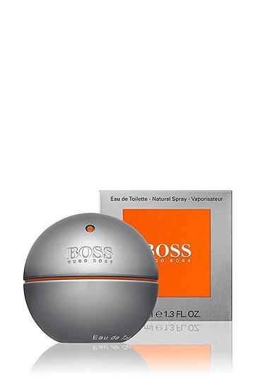BOSS in Motion Eau de Toilette 40 ml, Assorted-Pre-Pack