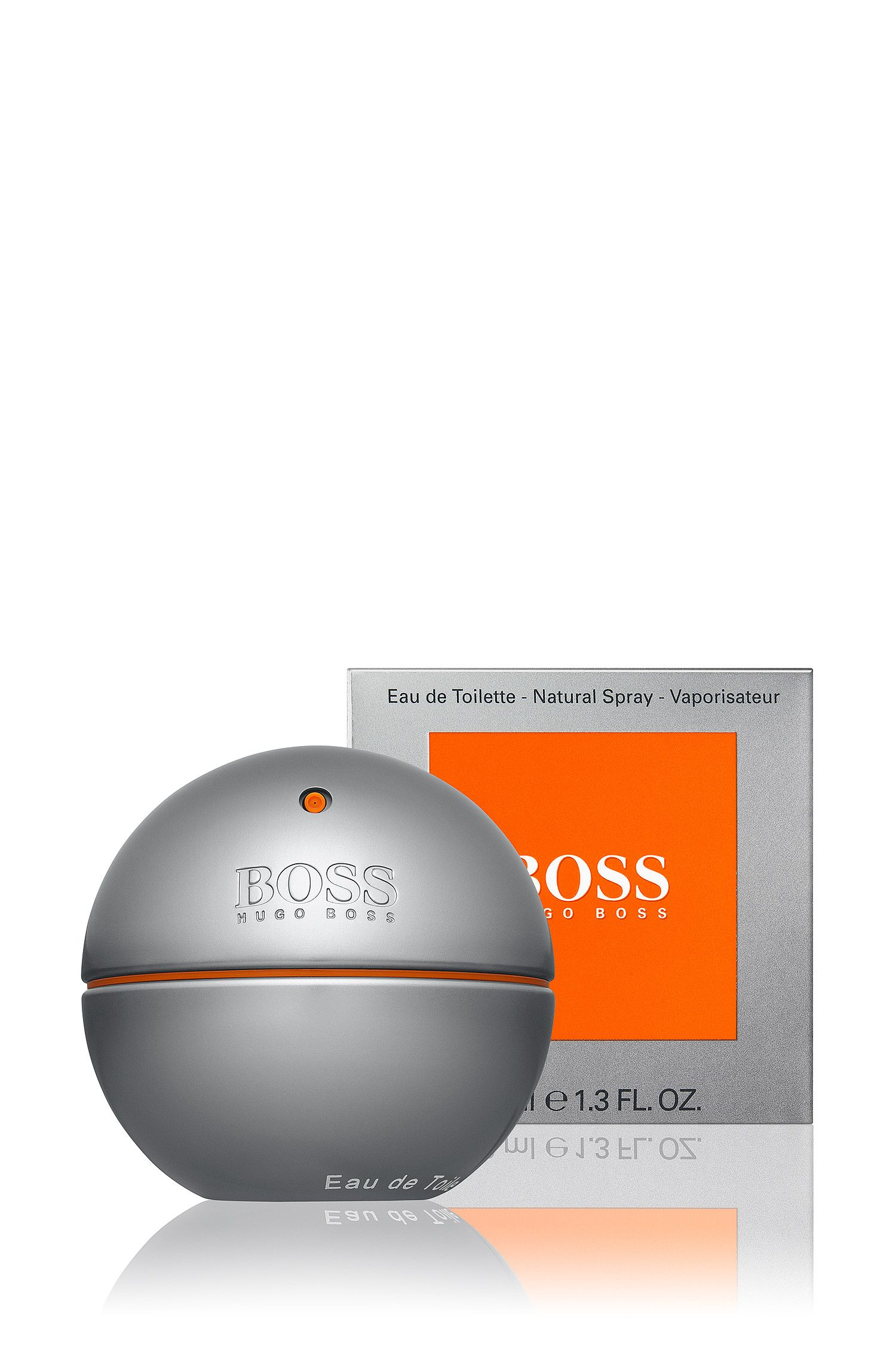 Eau de Toilette BOSS in Motion 40 ml