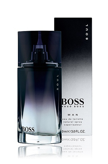 BOSS Soul Eau de Toilette 90 ml, Assorted-Pre-Pack
