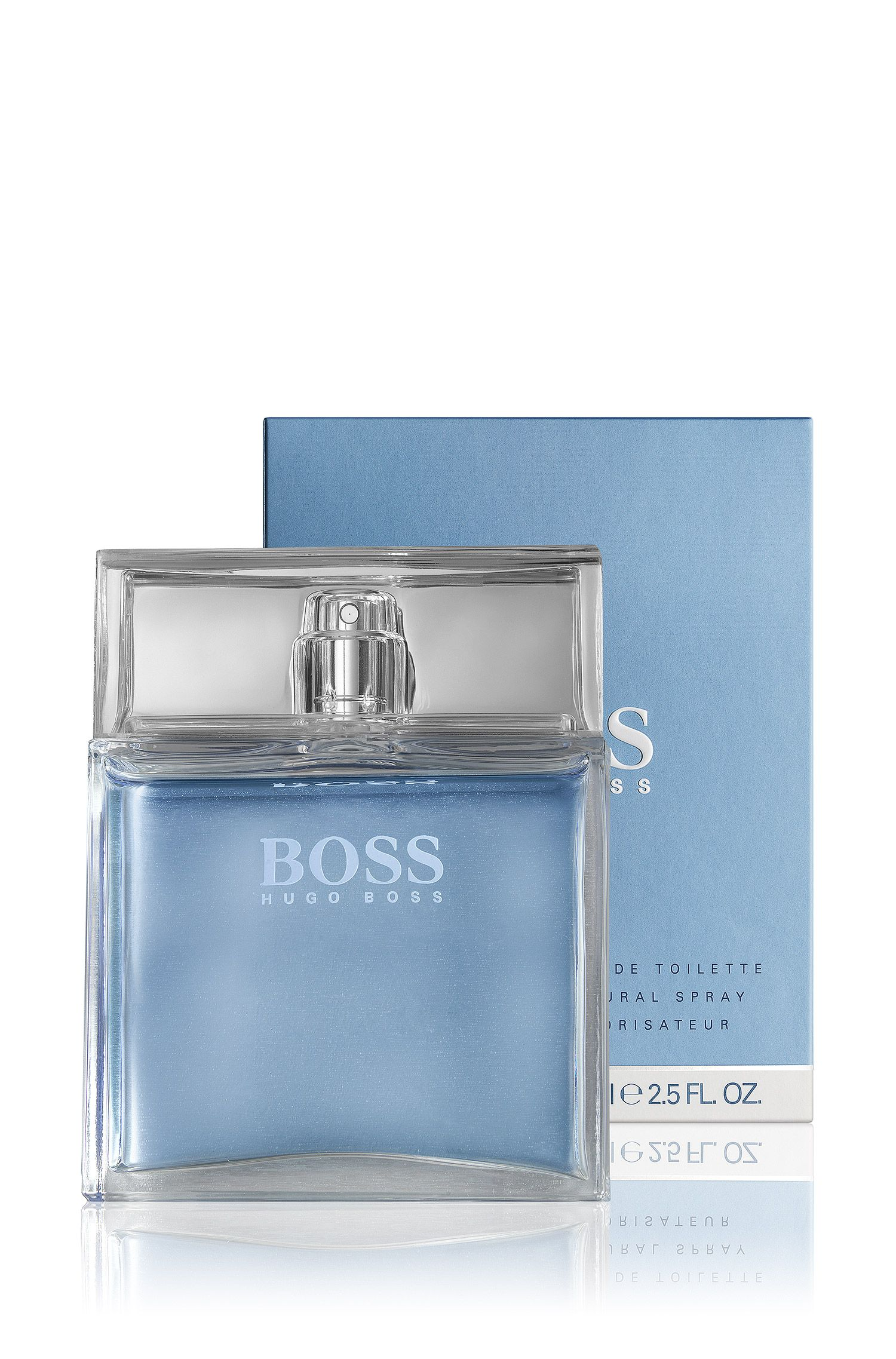 BOSS Pure Eau de Toilette 75 ml