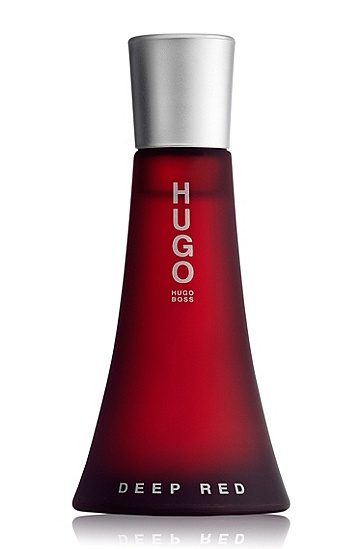 HUGO Deep Red Eau de Parfum 50 ml, Assorted-Pre-Pack