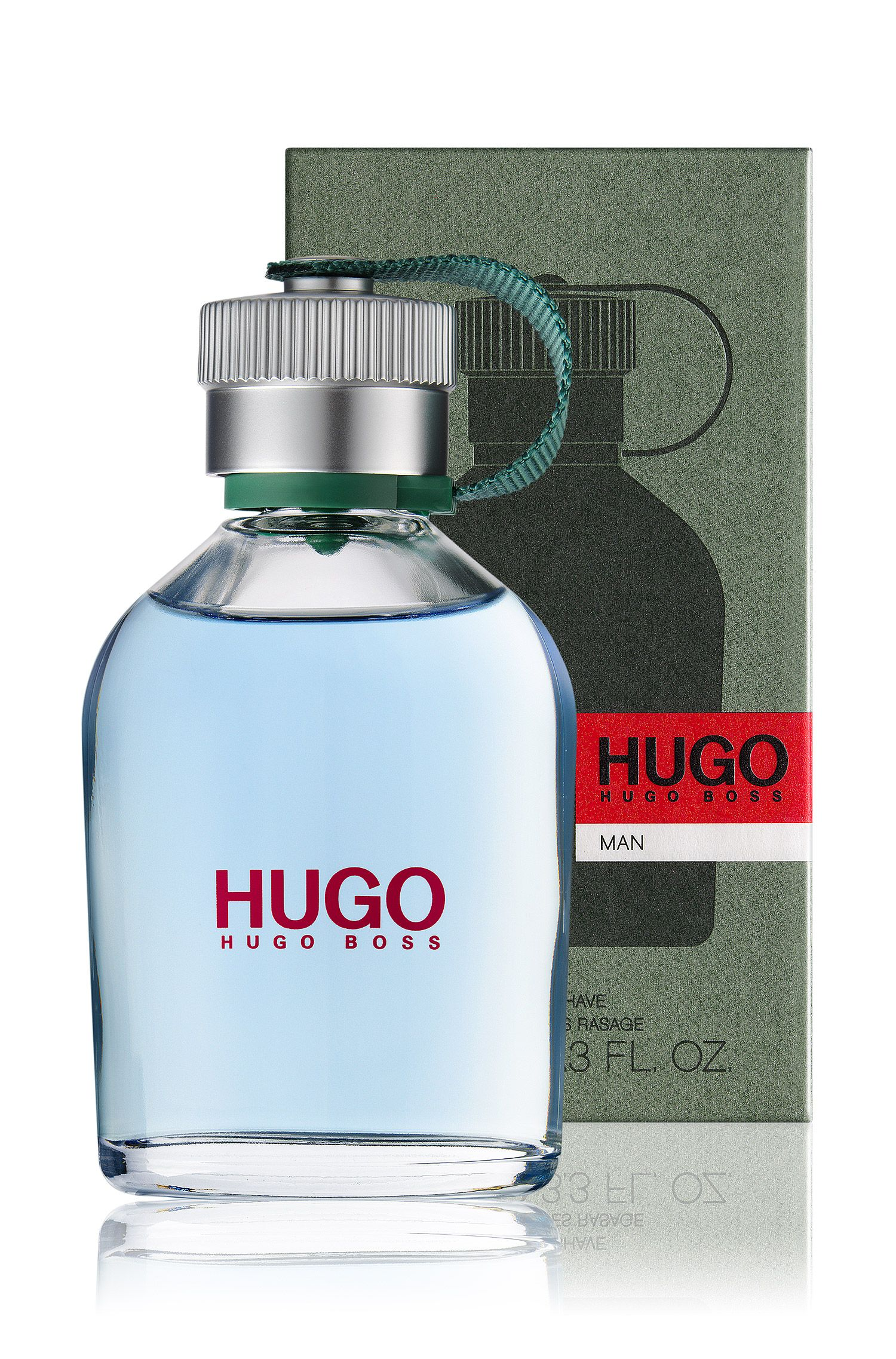 HUGO Man Aftershave-Lotion 100 ml