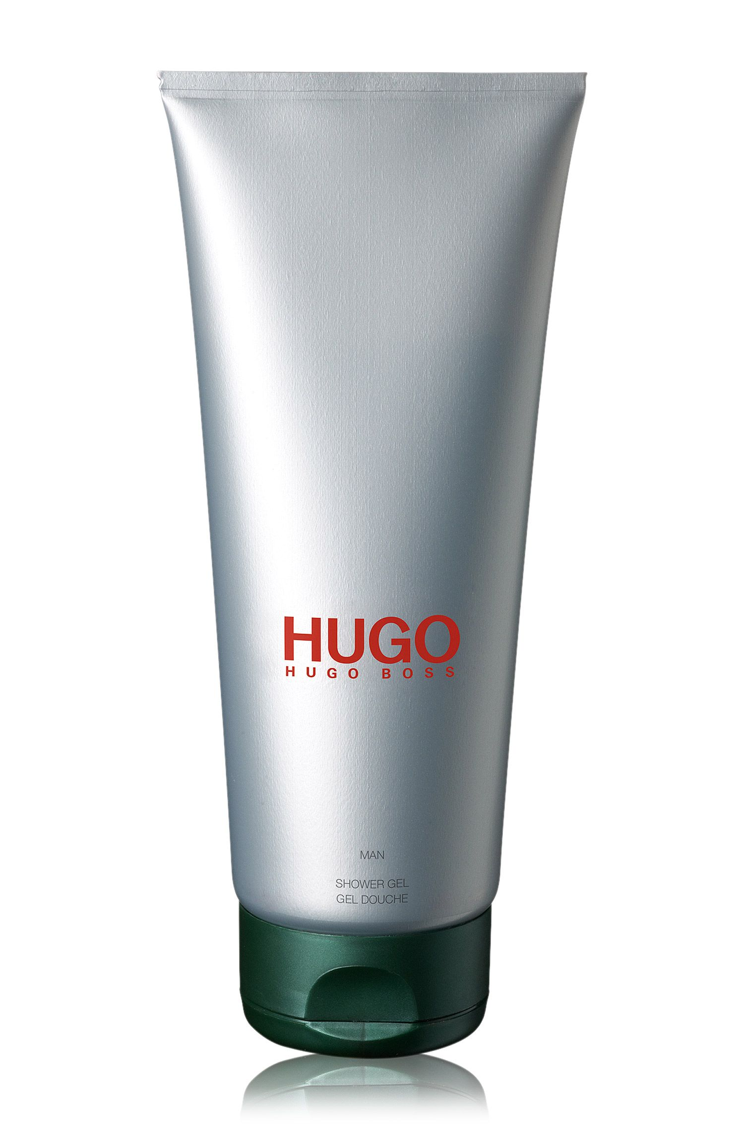 Gel douche HUGO Man 200 ml