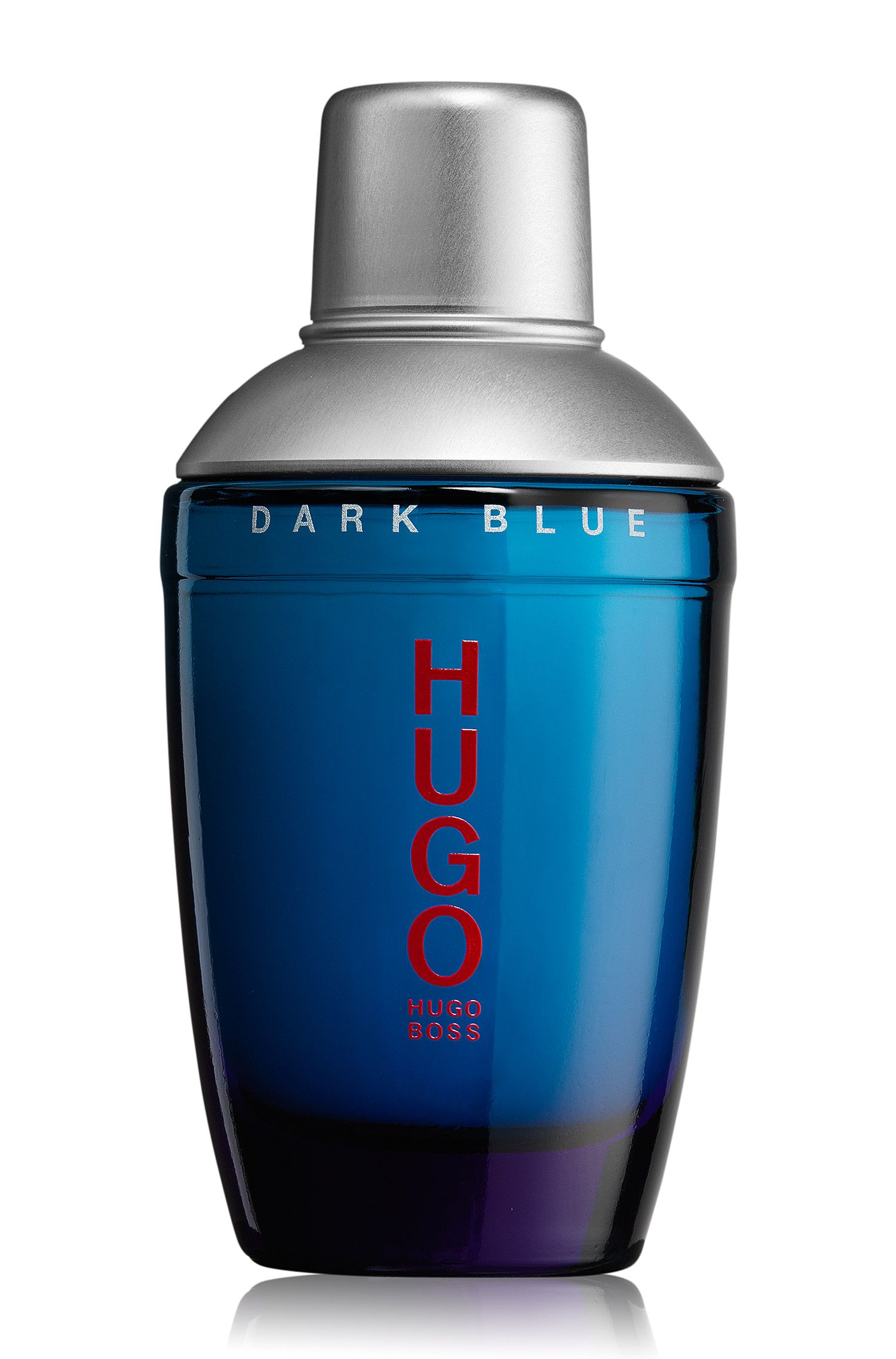HUGO Dark Blue Eau de Toilette 75 ml by HUGO