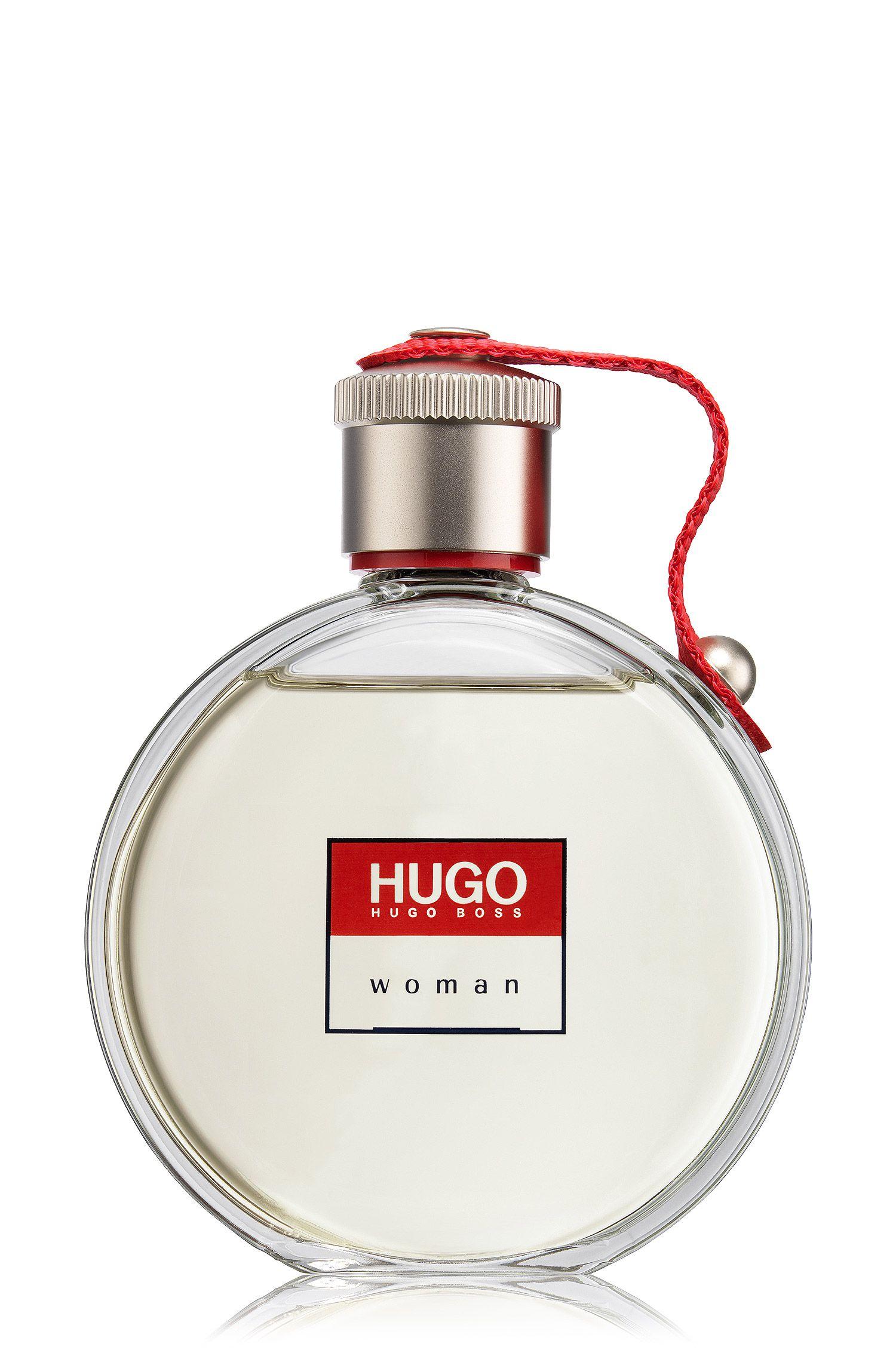 HUGO Woman eau de toilette 125 ml