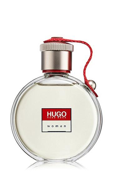 HUGO Woman Eau de Toilette 75 ml, Assorted-Pre-Pack