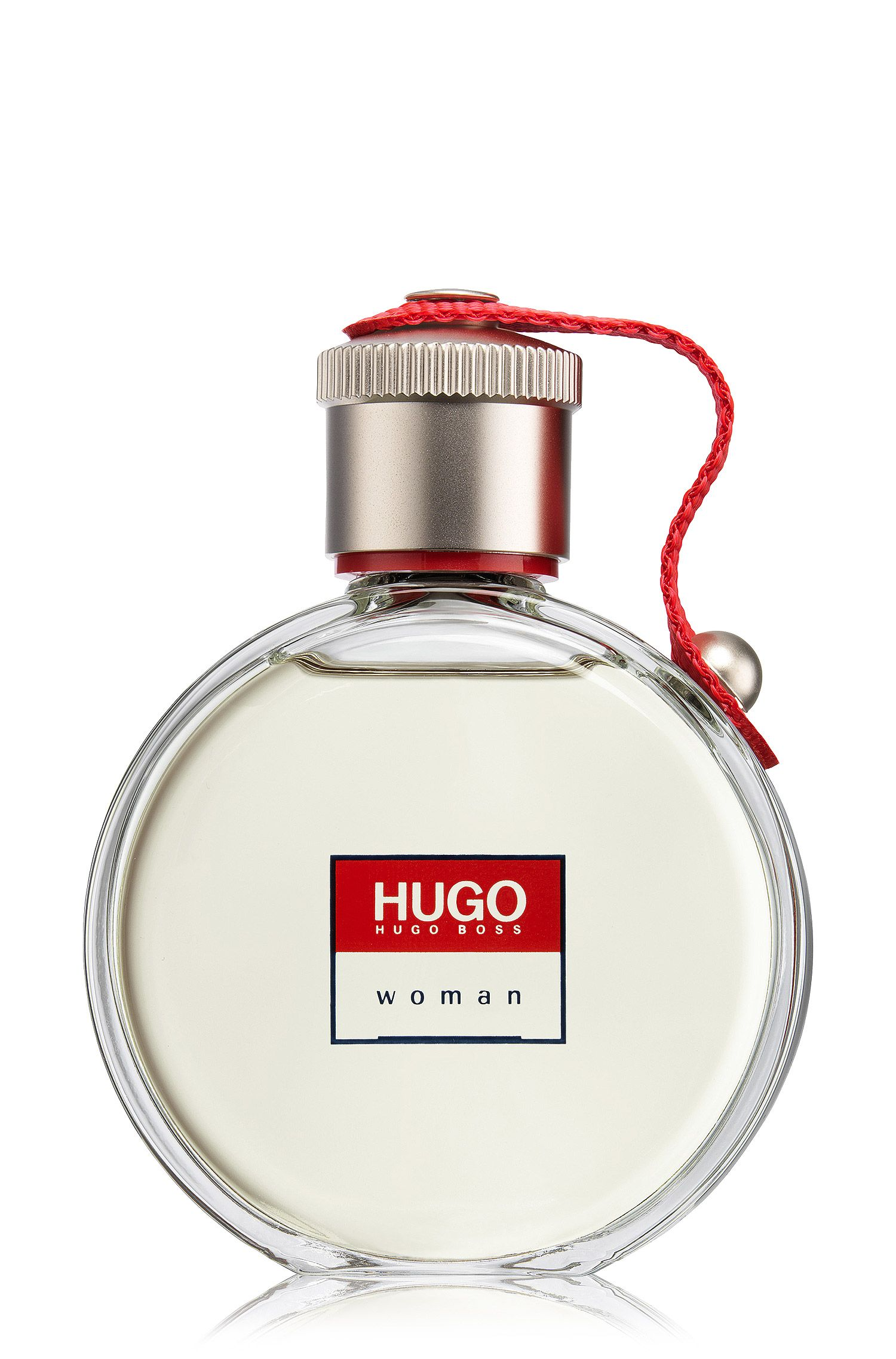 Eau de toilette HUGO Woman 75 ml