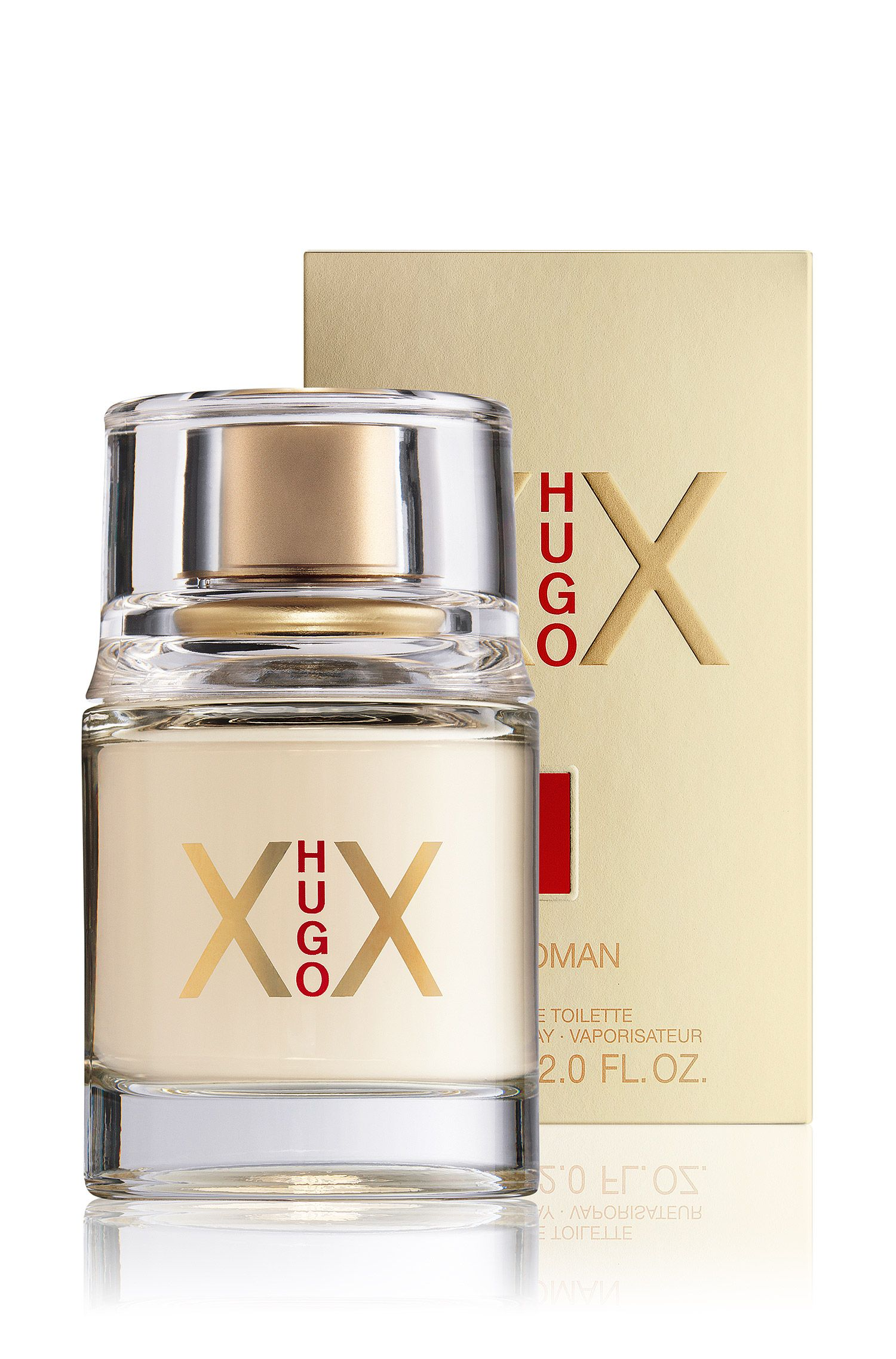 Eau de toilette HUGO « XX » 60 ml