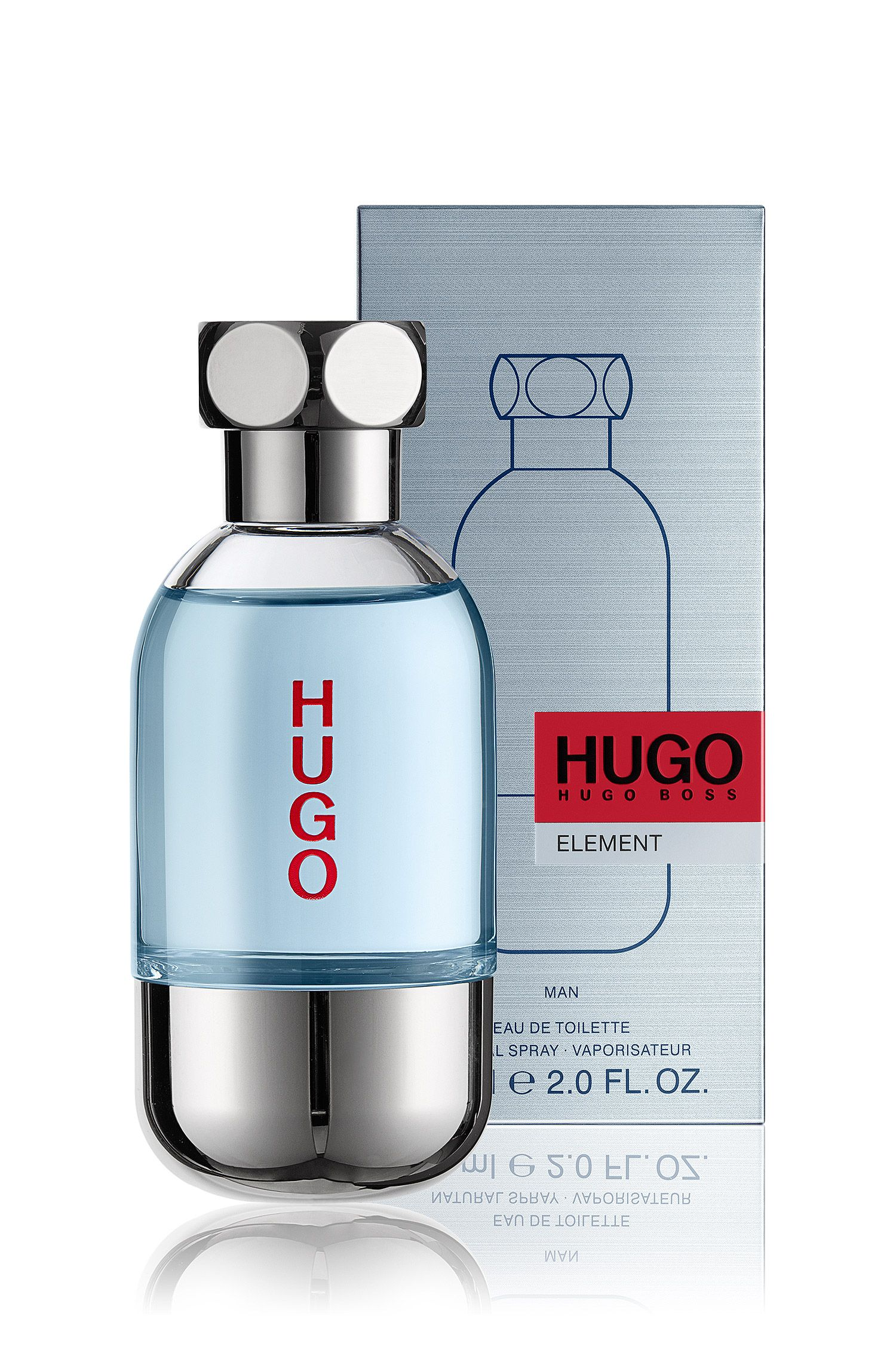 Eau de toilette HUGO Element 60 ml