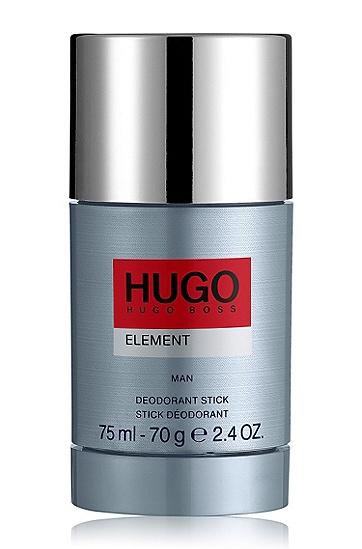 HUGO Element Deo Stick 75 ml, Assorted-Pre-Pack
