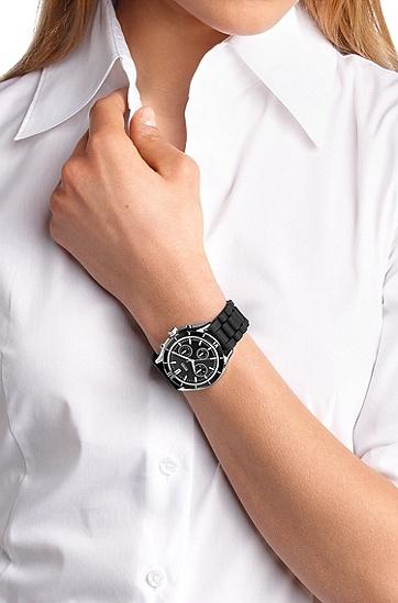 Eleganter Damen-Chronograph ´HB 5009`, Assorted-Pre-Pack