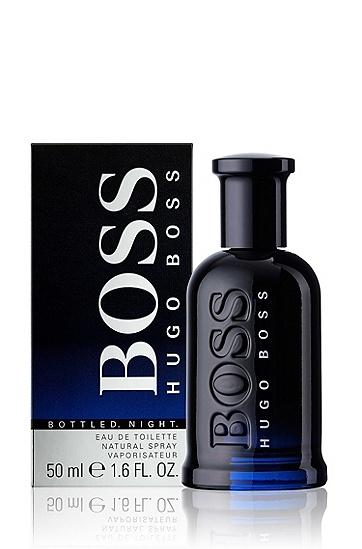 BOSS Bottled Night Eau de Toilette 50 ml, Assorted-Pre-Pack