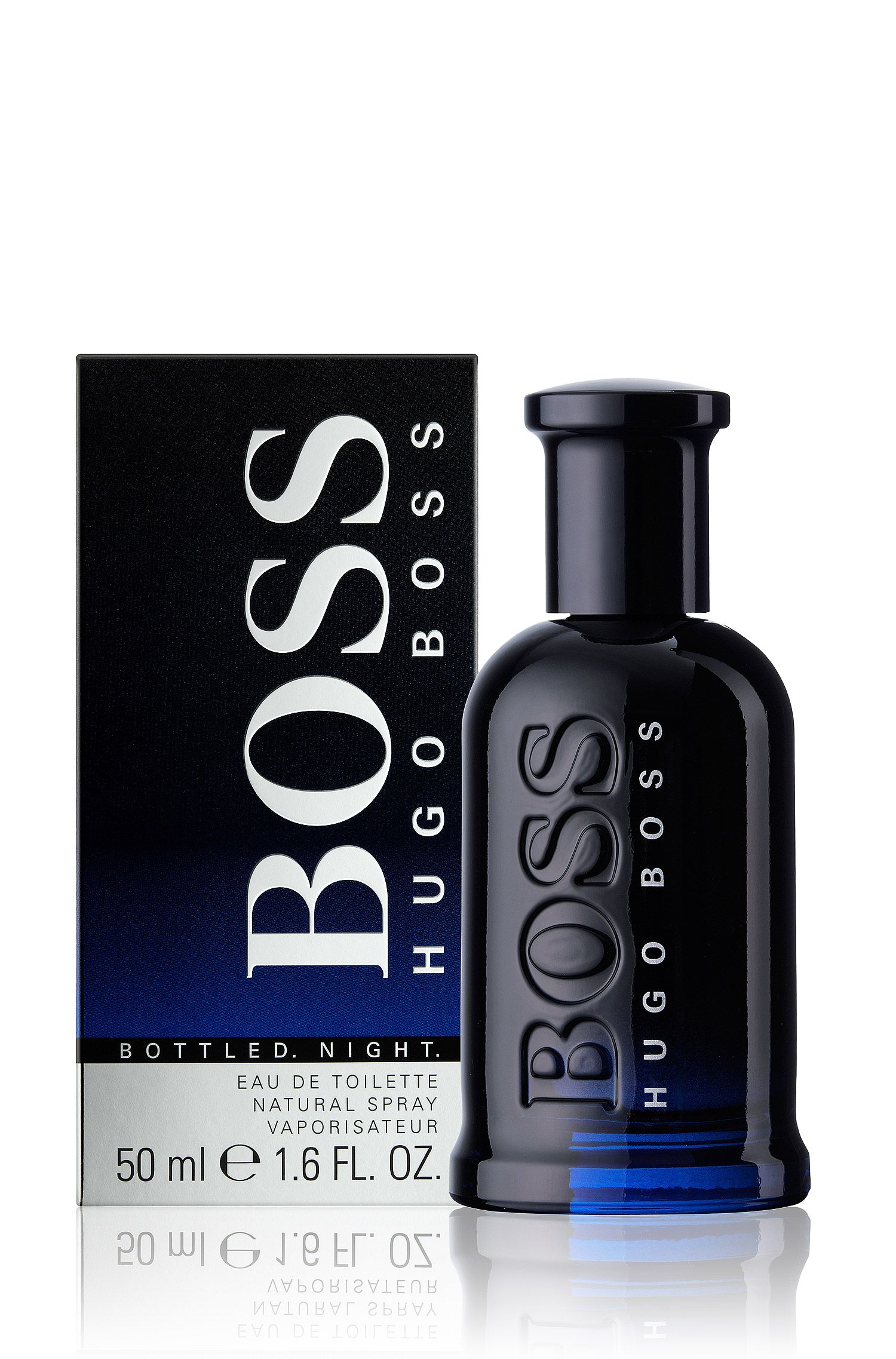 Eau de Toilette BOSS Bottled Night 50 ml