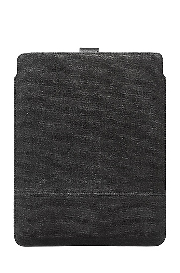 Housse de protection pour tablette, PILOT, Noir