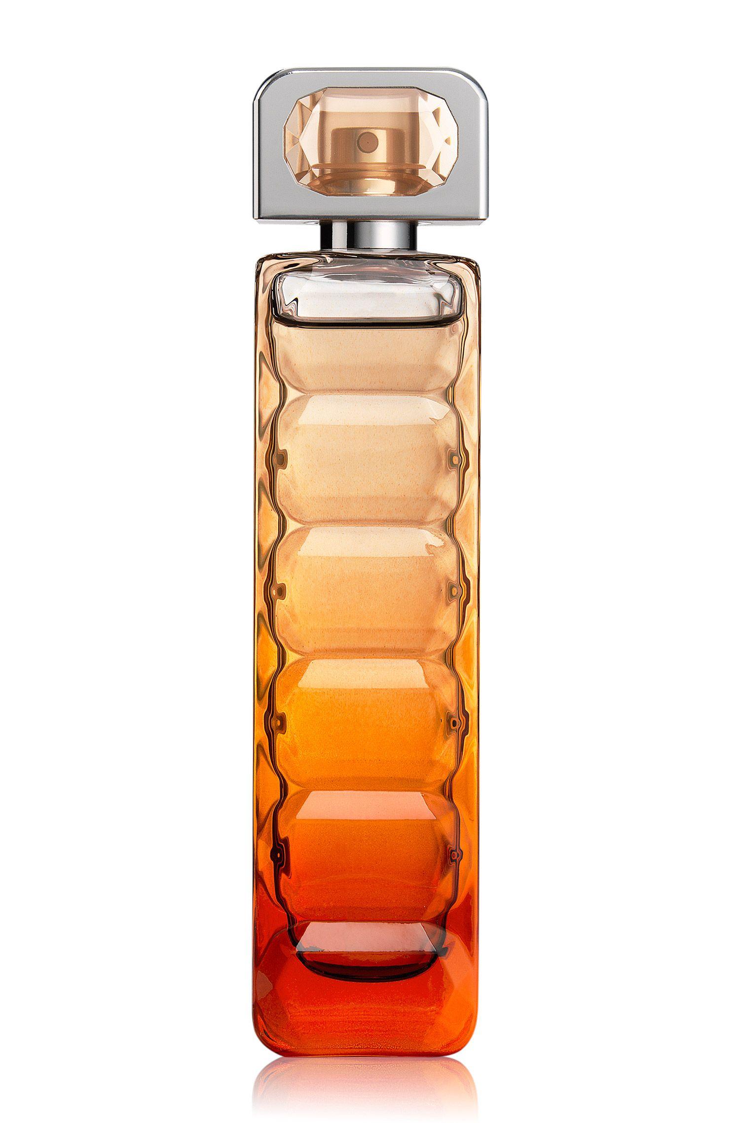 Eau de Toilette BOSS Orange Sunset 75ml