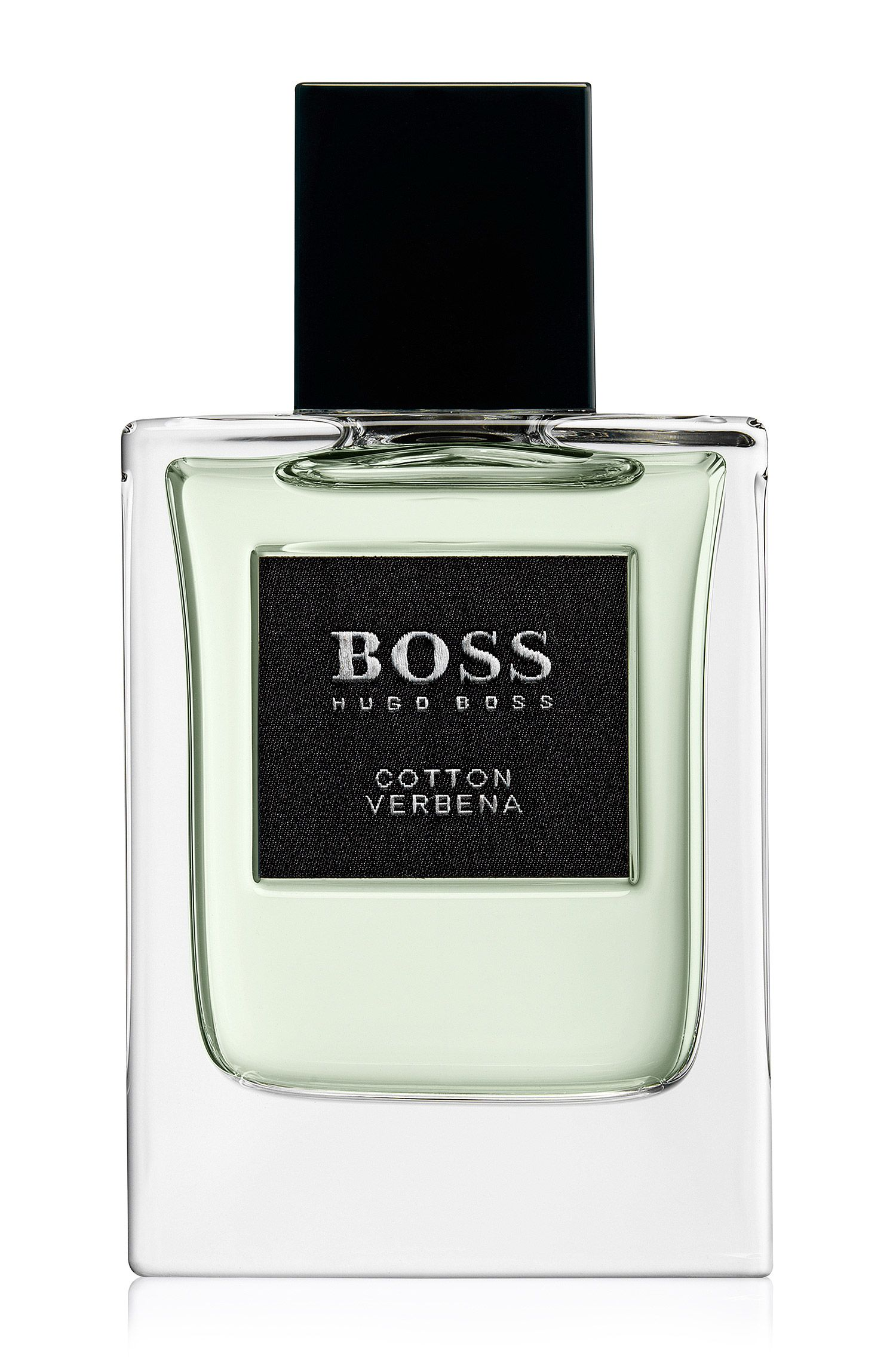 BOSS The Collection - Cotton Verbena Eau de Parfum