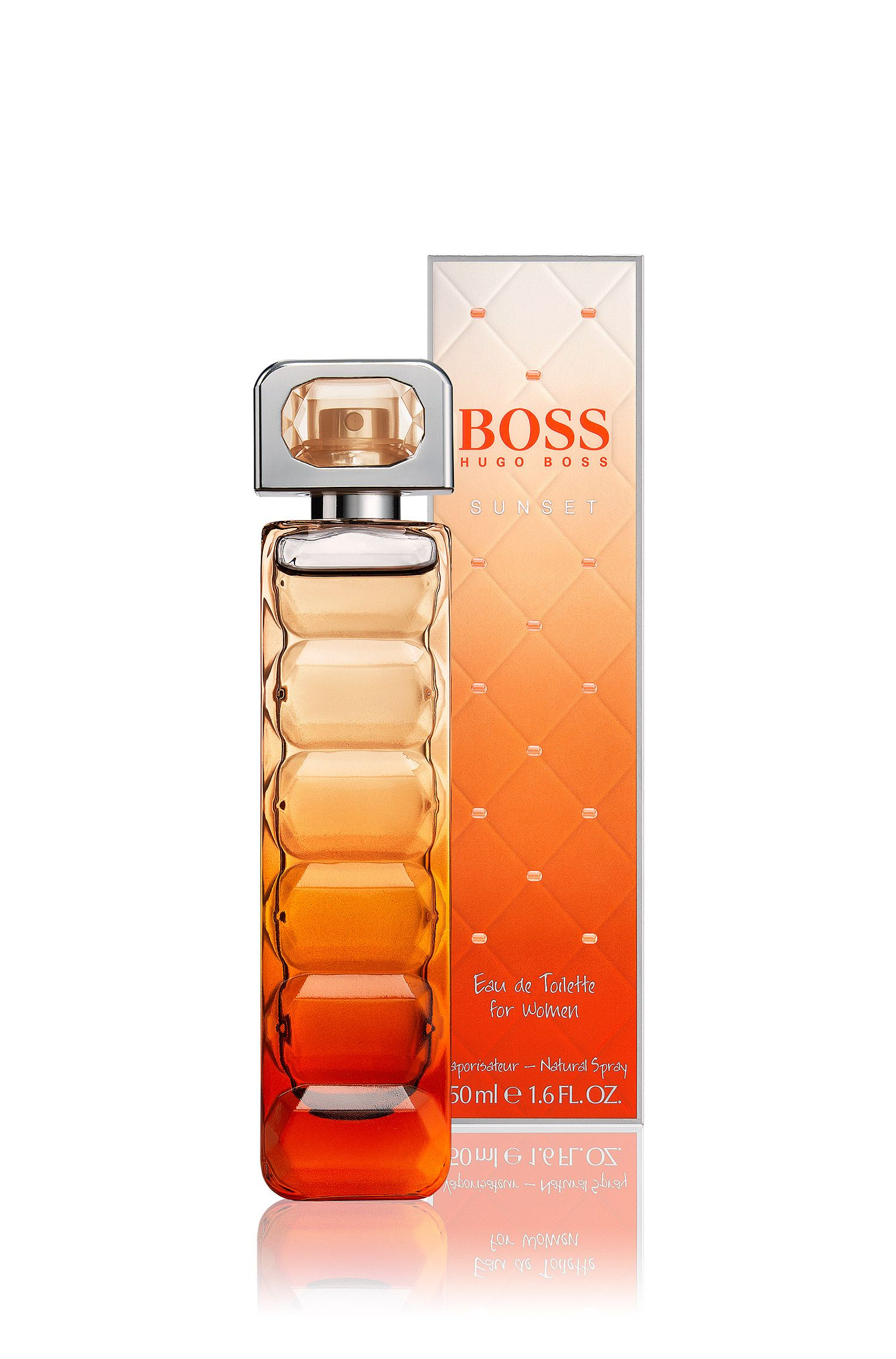 BOSS Orange Sunset Eau de Toilette 50 ml