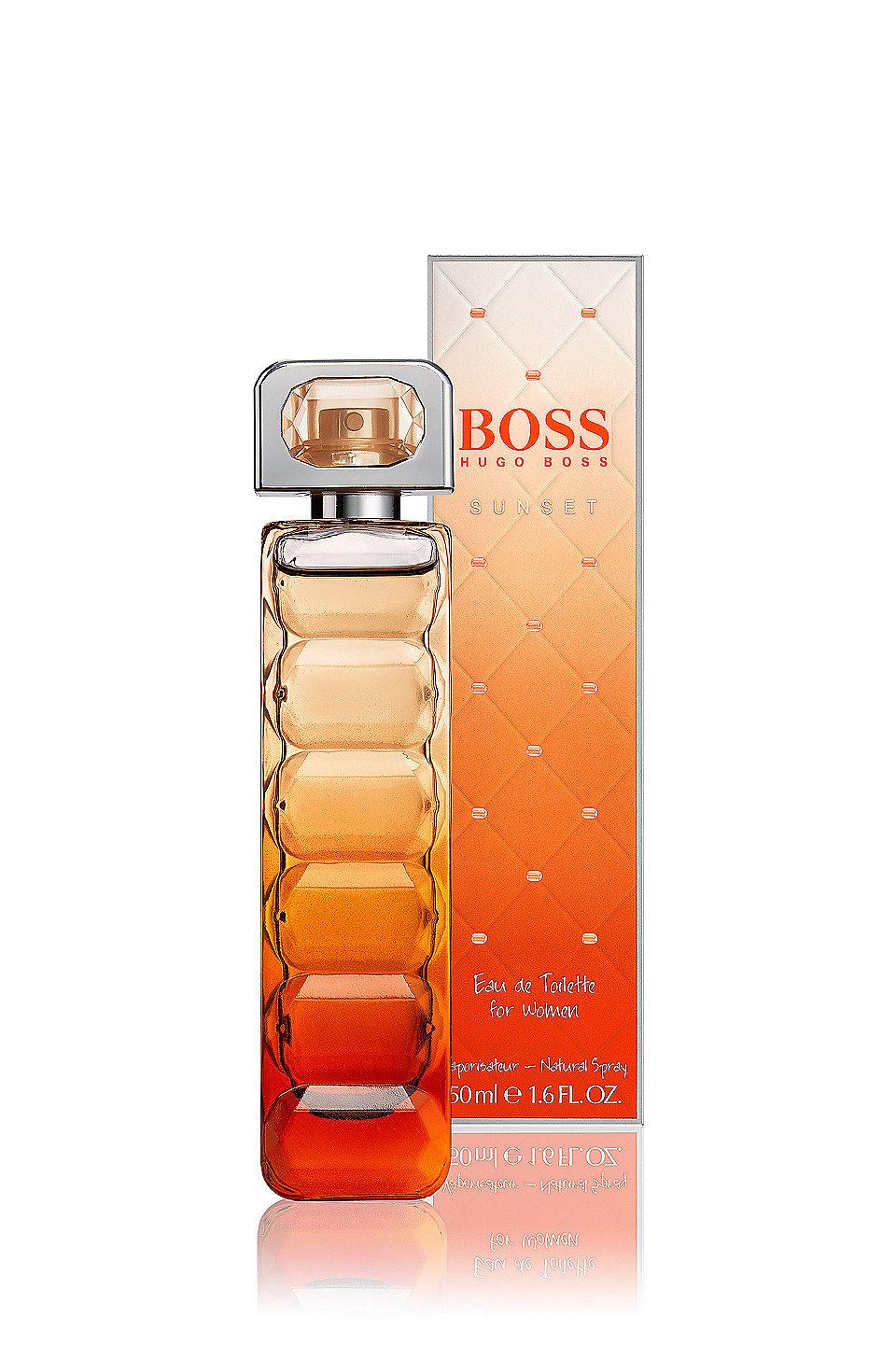 boss orange sunset eau de toilette 50 ml. Black Bedroom Furniture Sets. Home Design Ideas