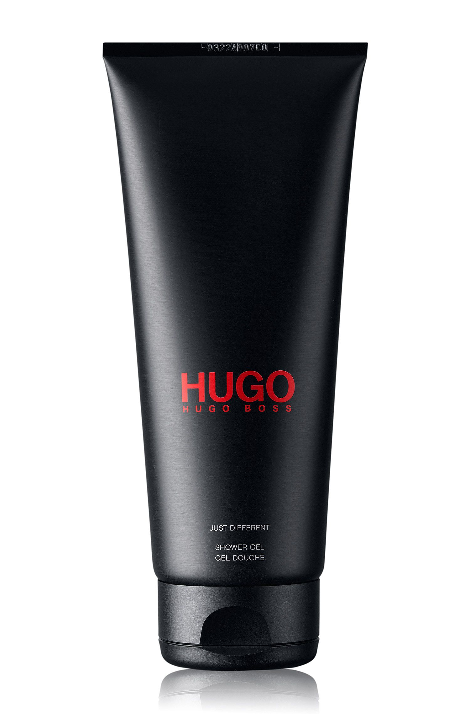 Just Different Showergel 200 ml