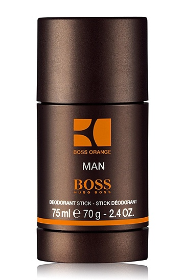 BOSS Orange Man Deo Stick 75 ml , Assorted-Pre-Pack