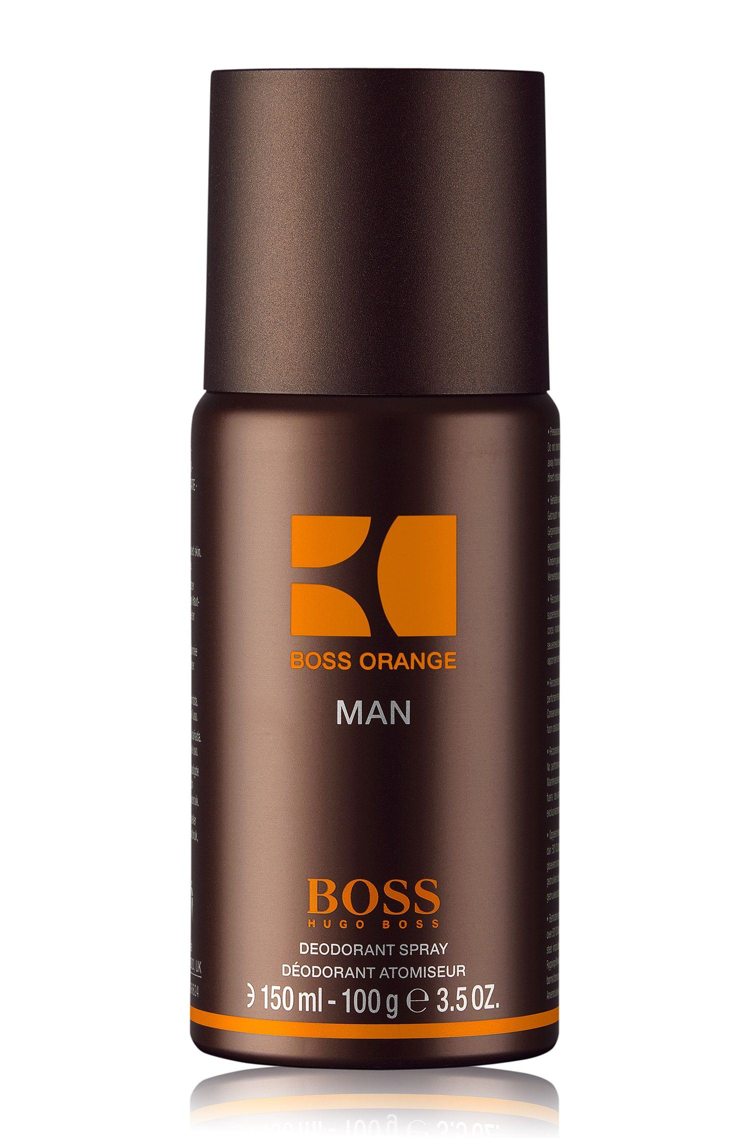 BOSS Orange Man Deospray 150 ml