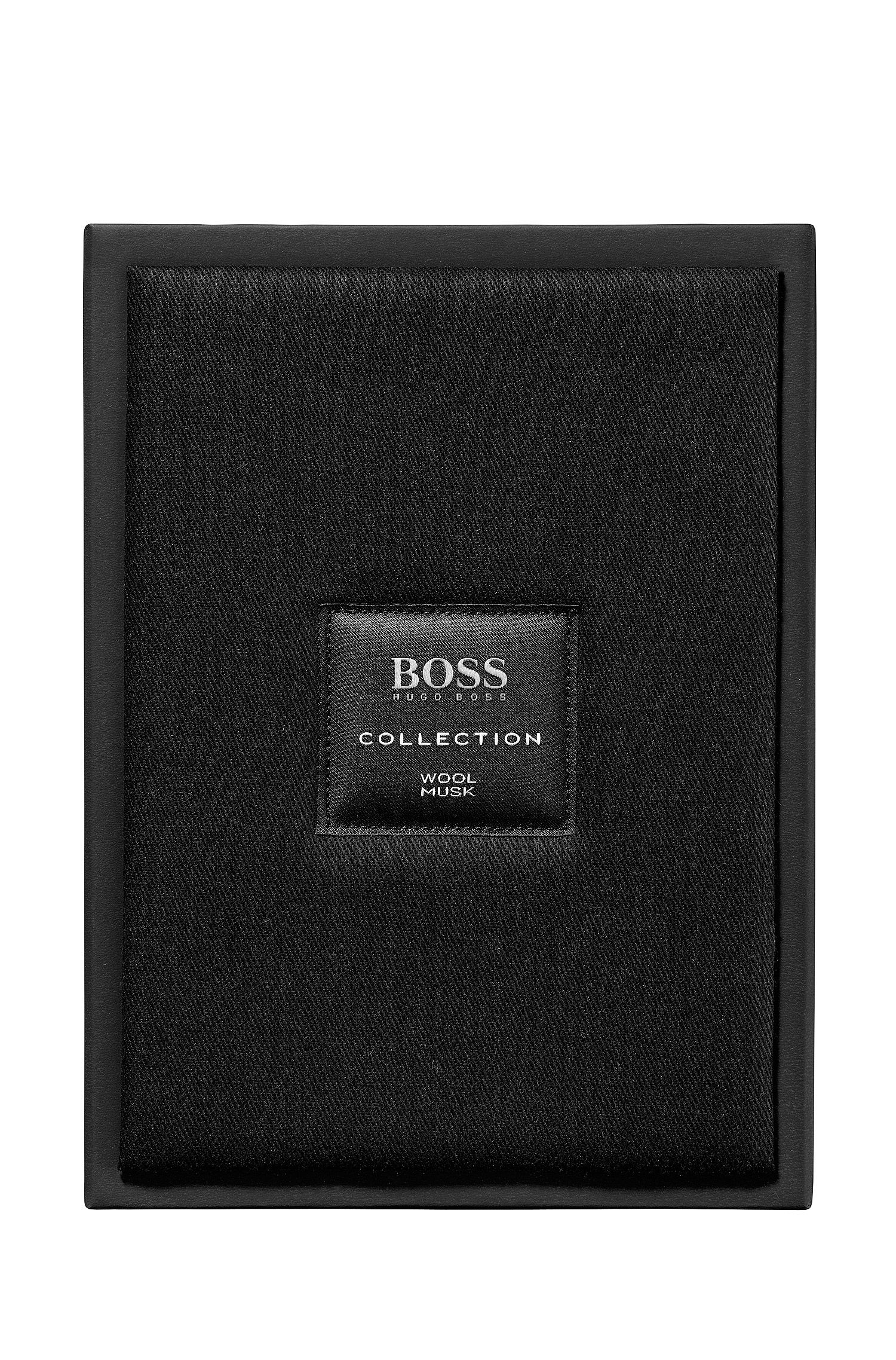 BOSS The Collection - Eau de Parfum Wool Musk
