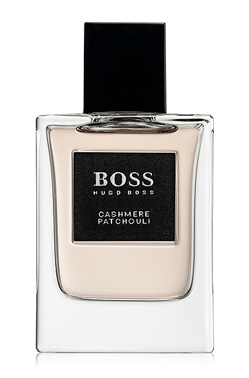 BOSS The Collection - Cashmere Patchouli Eau de Parfum, Assorted-Pre-Pack