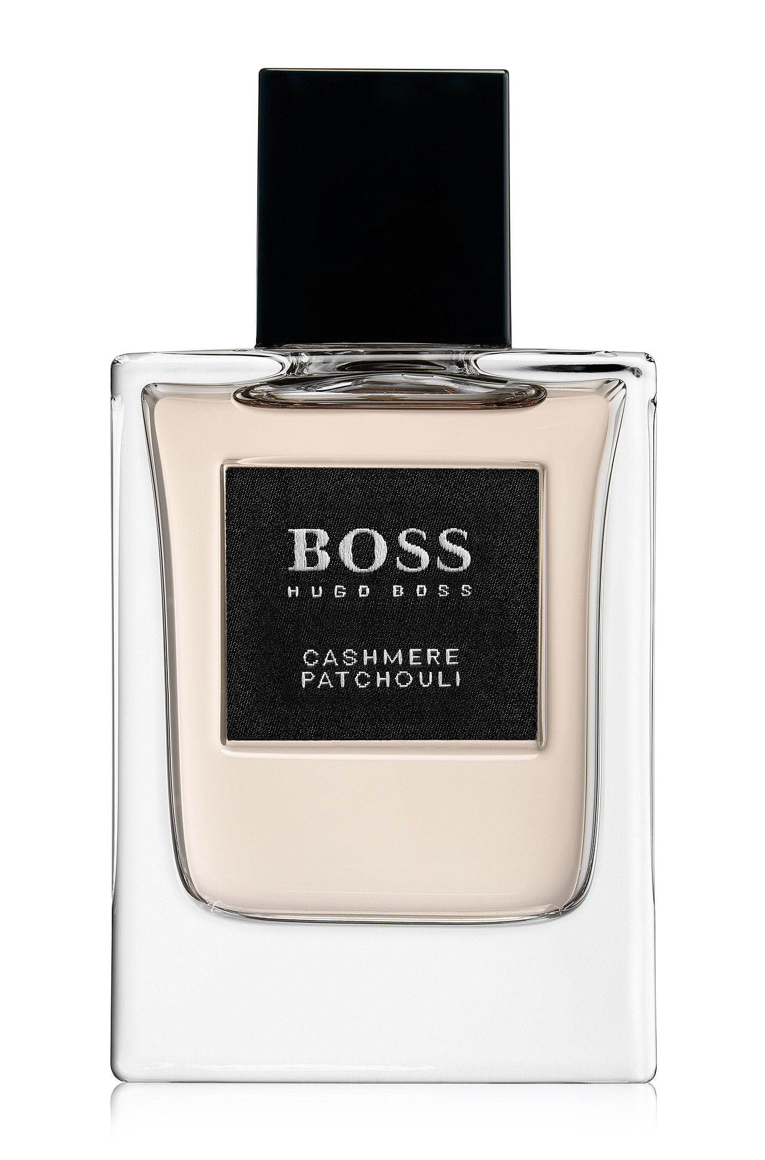 BOSS The Collection - Cashmere Patchouli Eau de Parfum