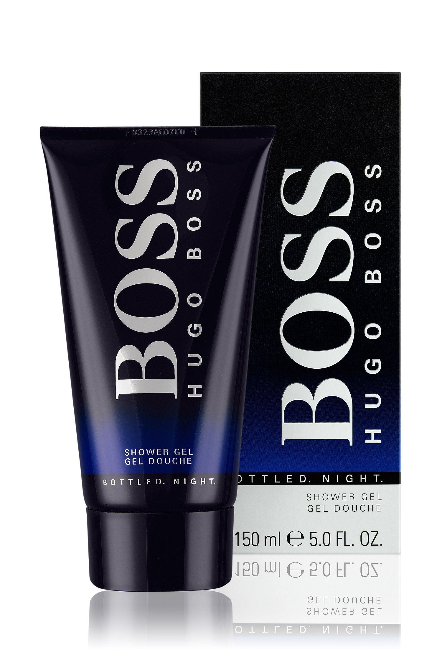 BOSS Bottled Night Shower Gel 150 ml