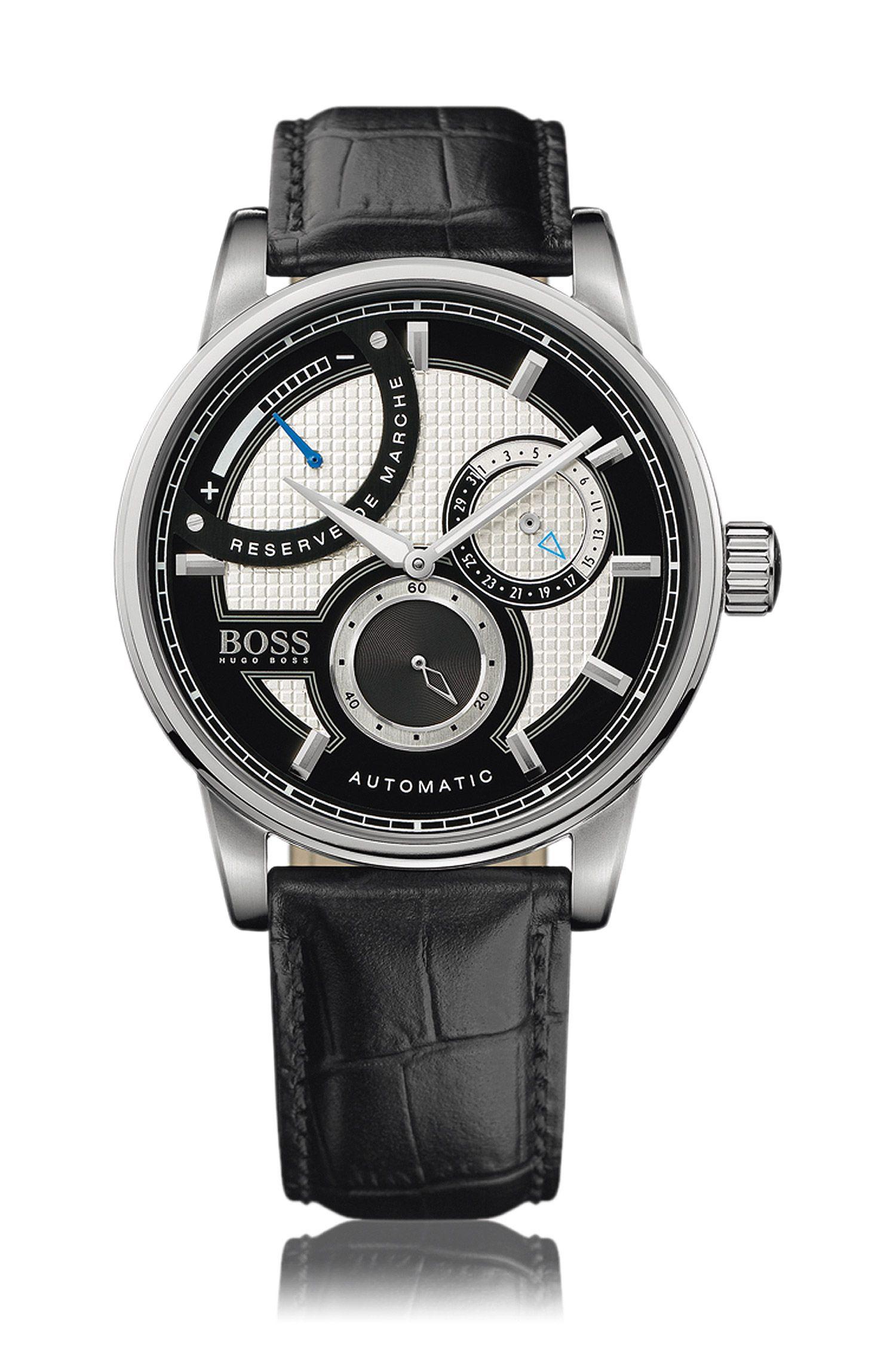 Klassiek automatisch herenhorloge ´HB 3009`