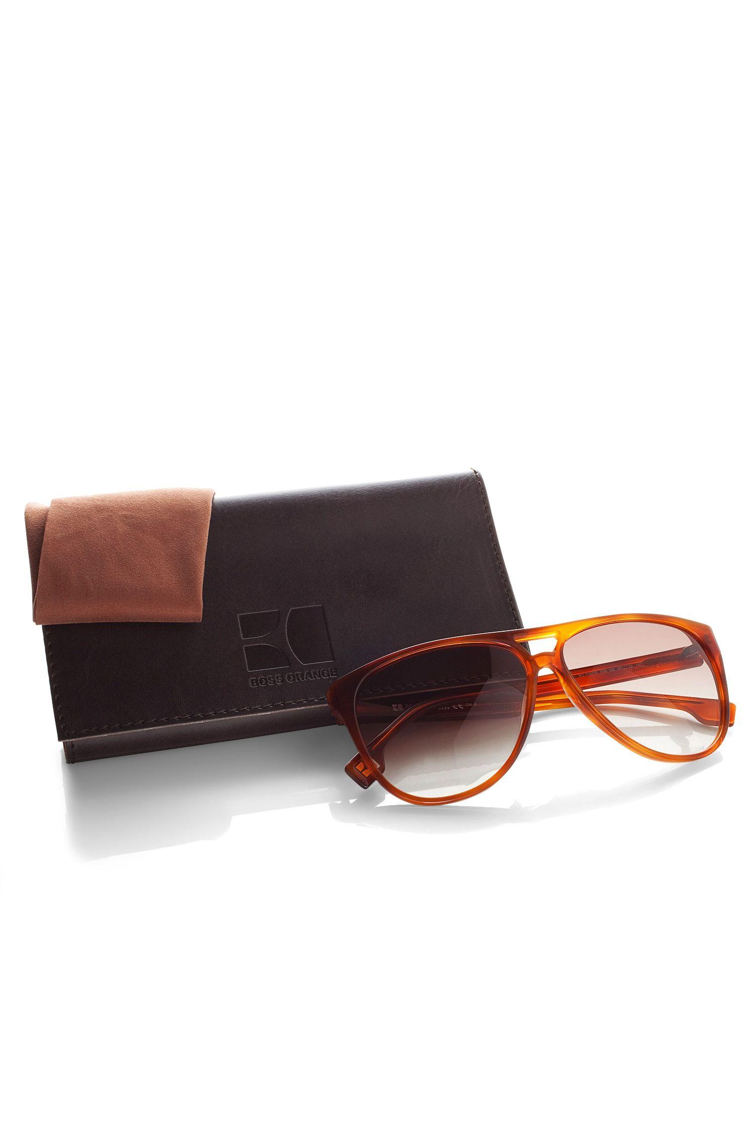 Sonnenbrille ´BO 0063/S ` mit Farbverlauf